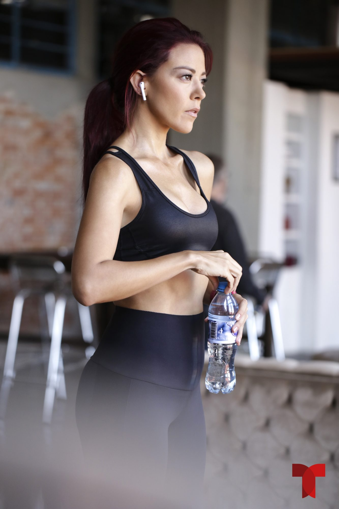 Fernanda Castillo es Roxana Rodiles