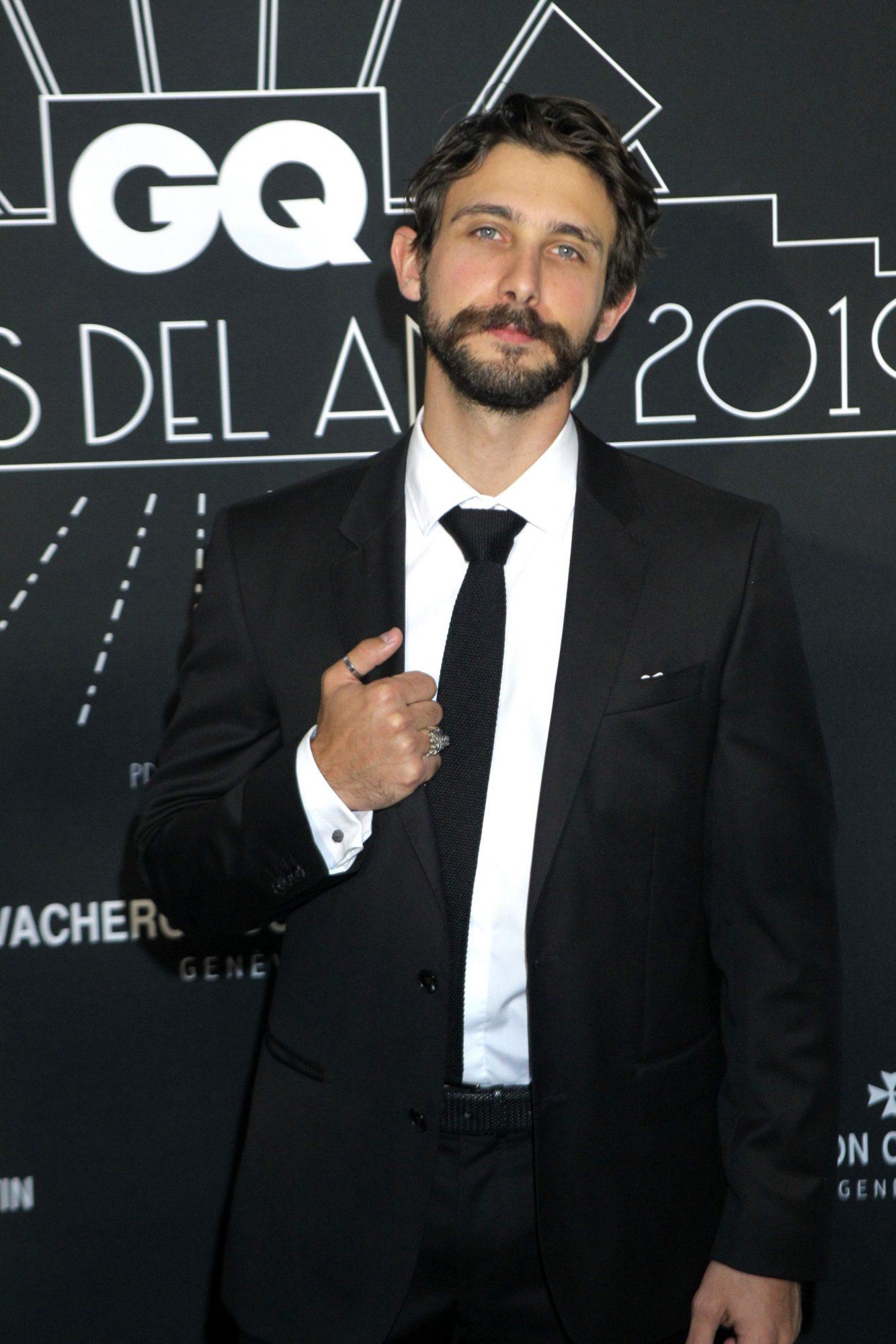 Emiliano Zurita