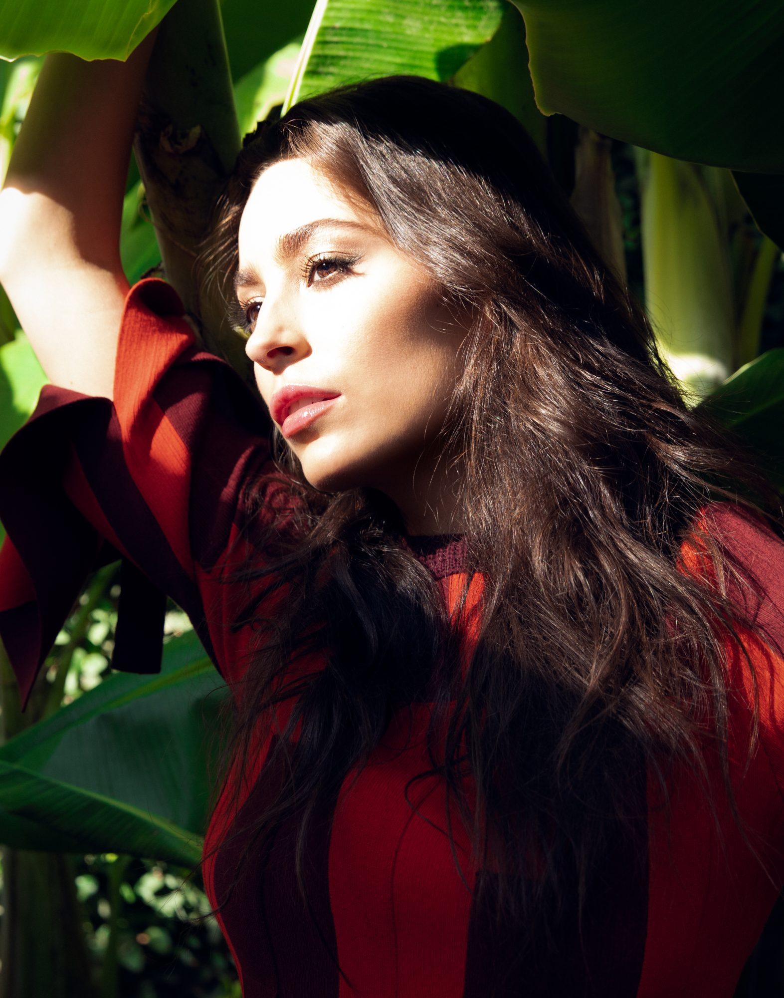 Alexxis Lemire