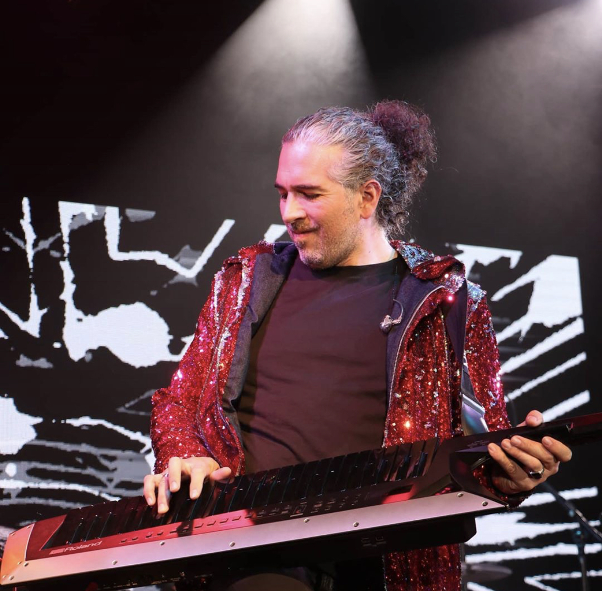 Jorge Corrales