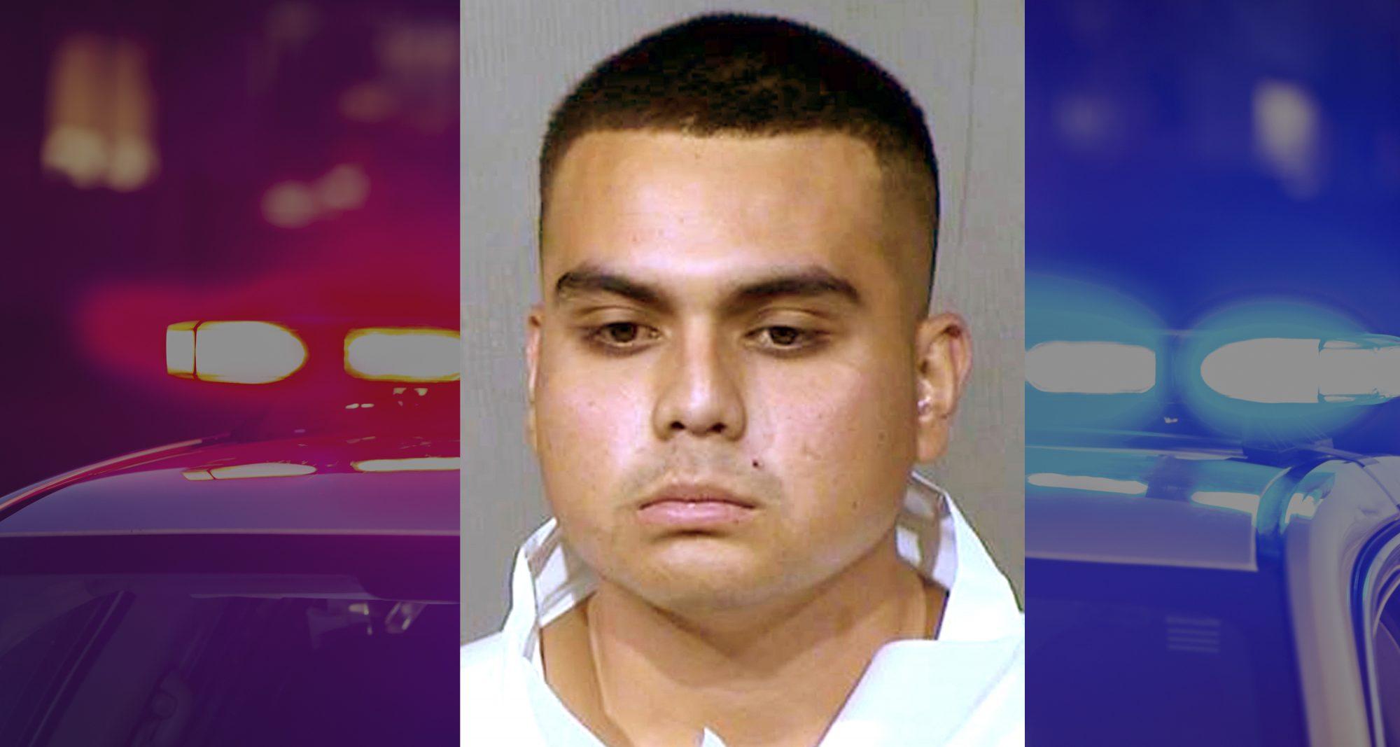 Armando Hernandez Jr. ; US Arizona Shooting, Phoenix