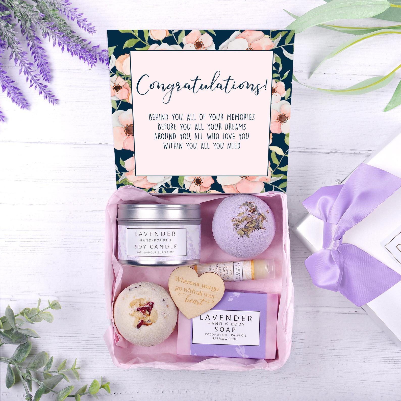 Etsy gift box