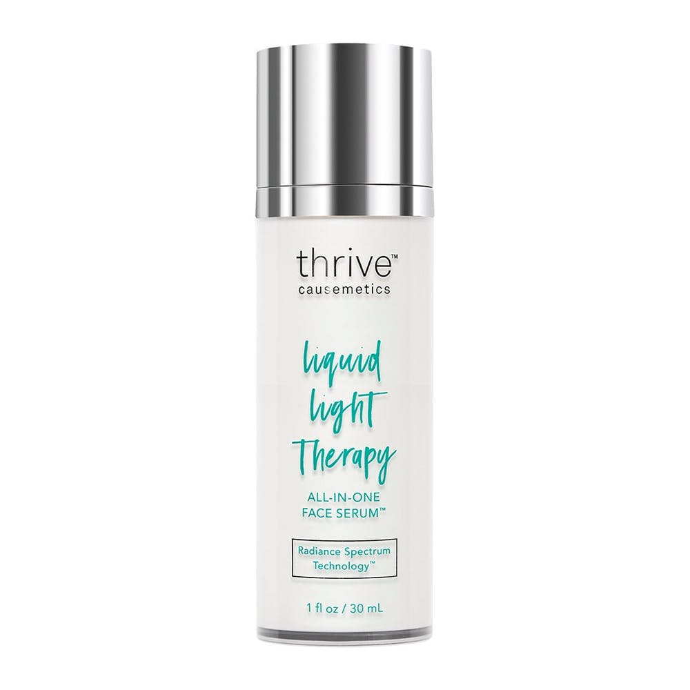 Thrive cosmetics serum