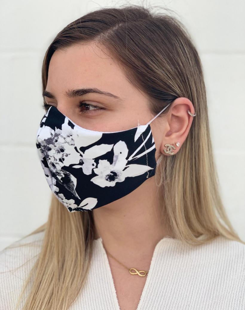 mascarilla, moda, coronavirus