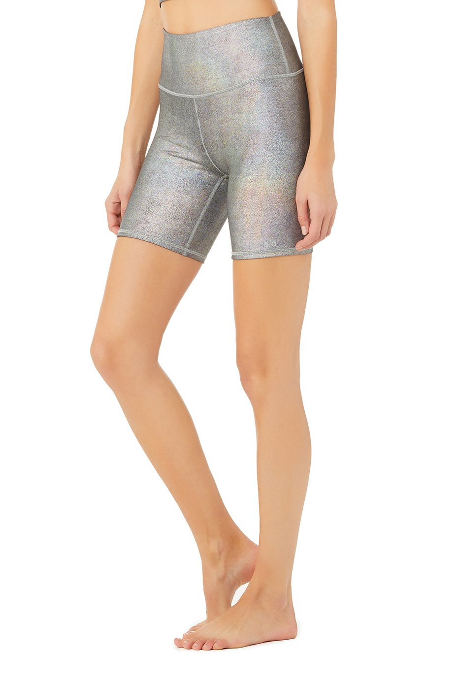 Alo yoga biker shorts