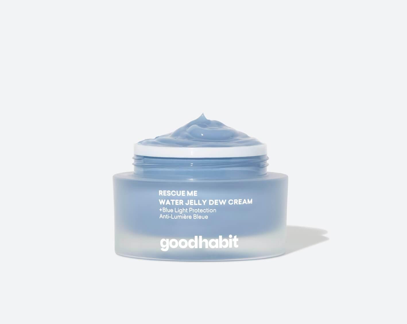 Goodhabit cream