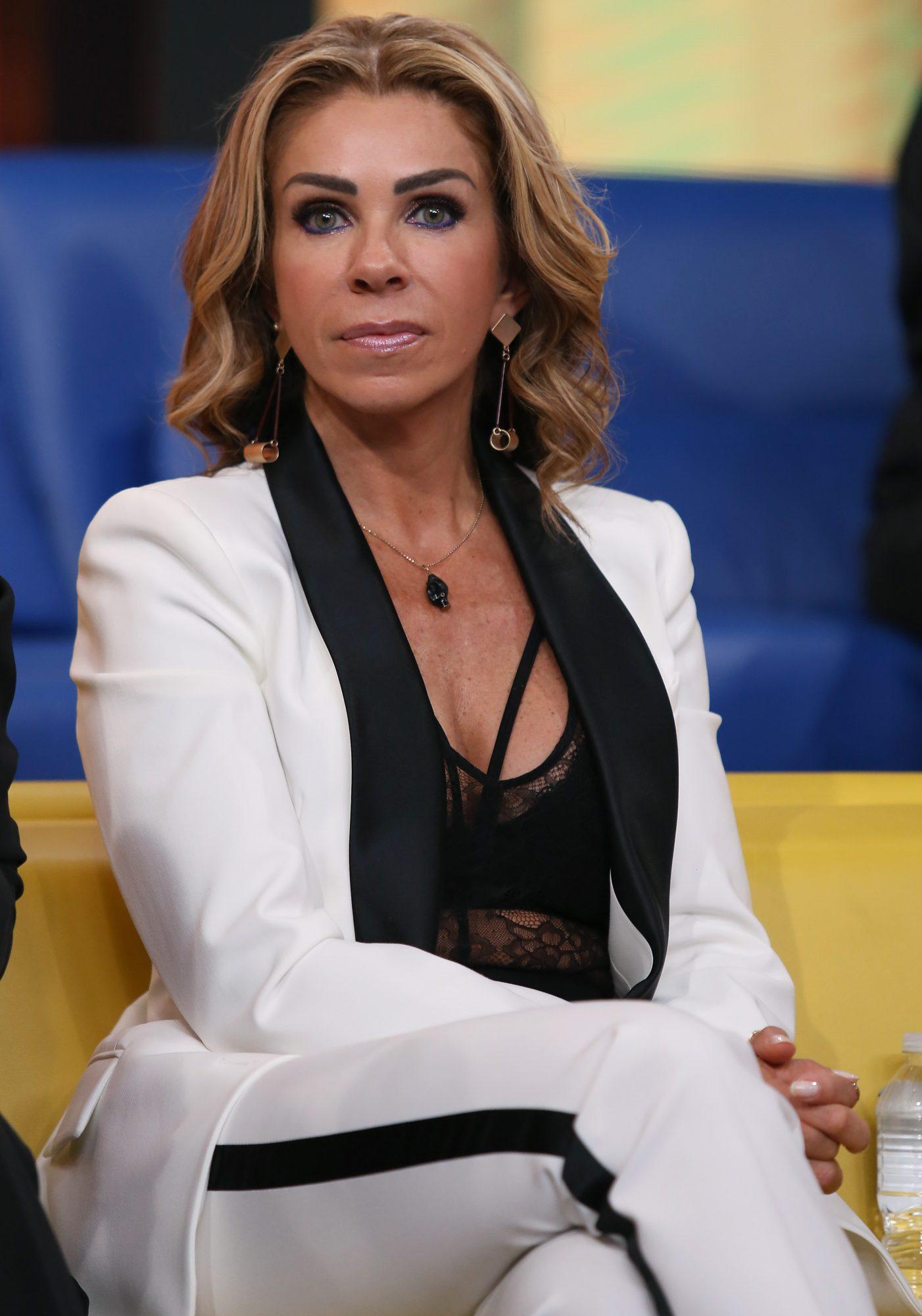 Rocio Sánchez Azuara