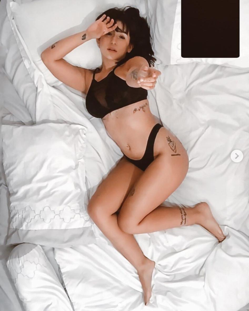 romina marcos bikini