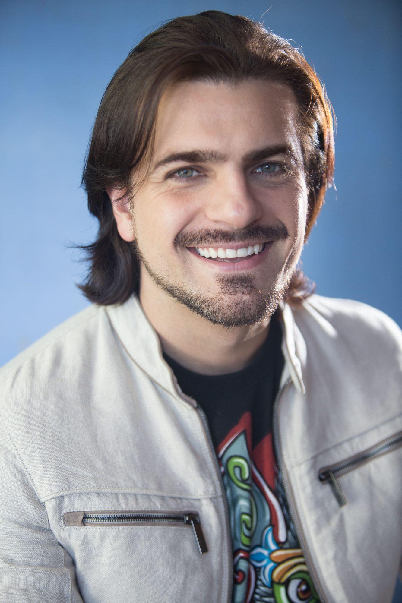 Pablo Azar