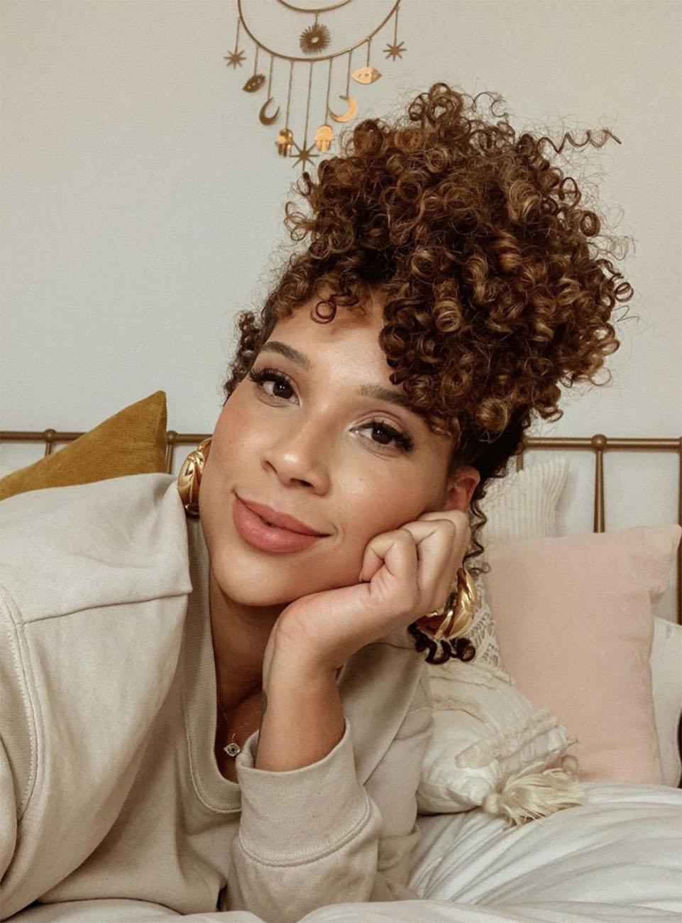Emprendedoras belleza afro-latinas