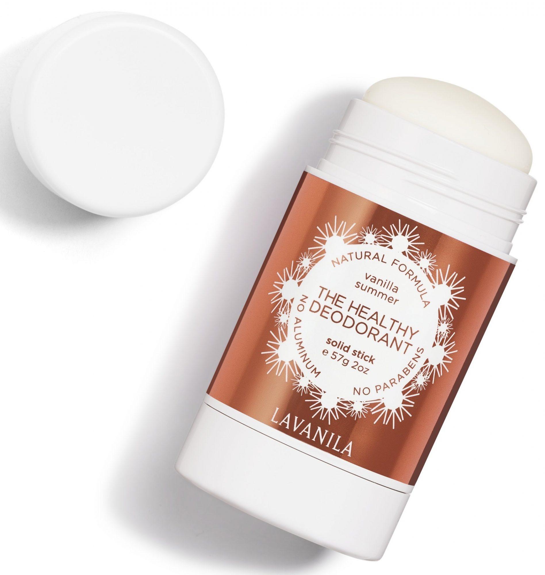 Lavanila desodorante