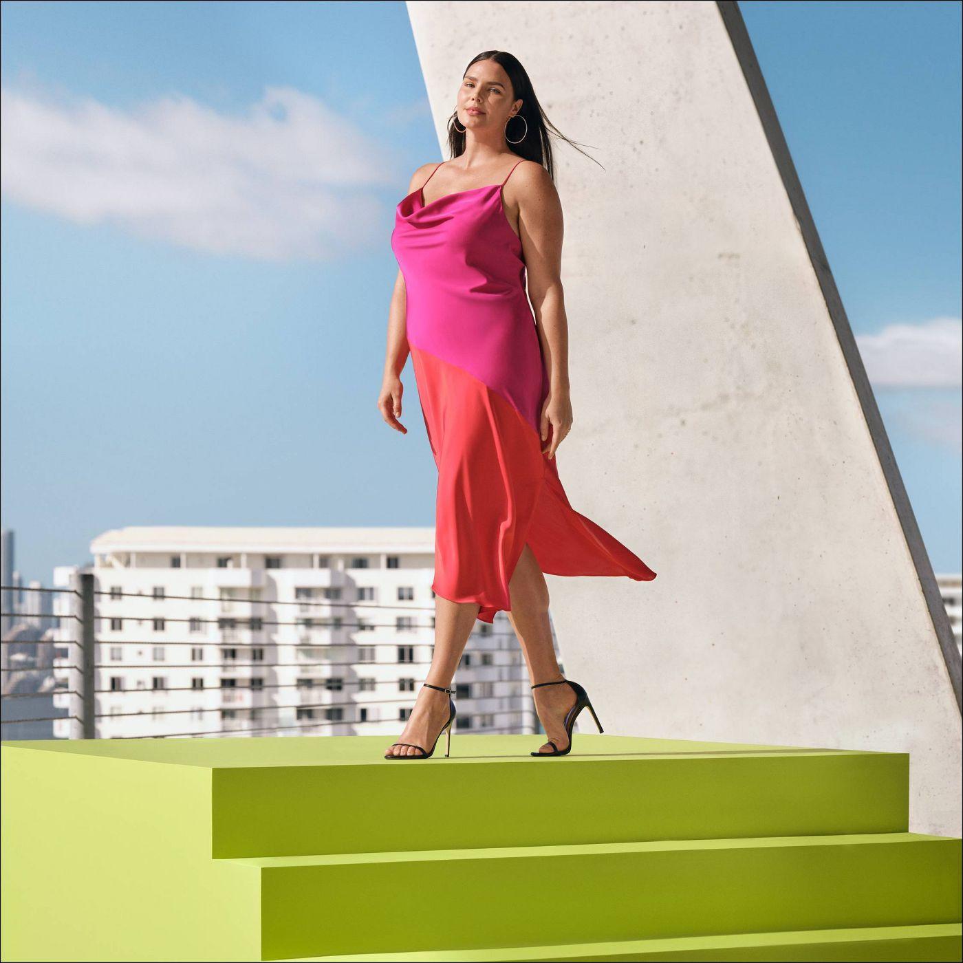 vestidos, target, coleccion, colaboracion, diseñadores