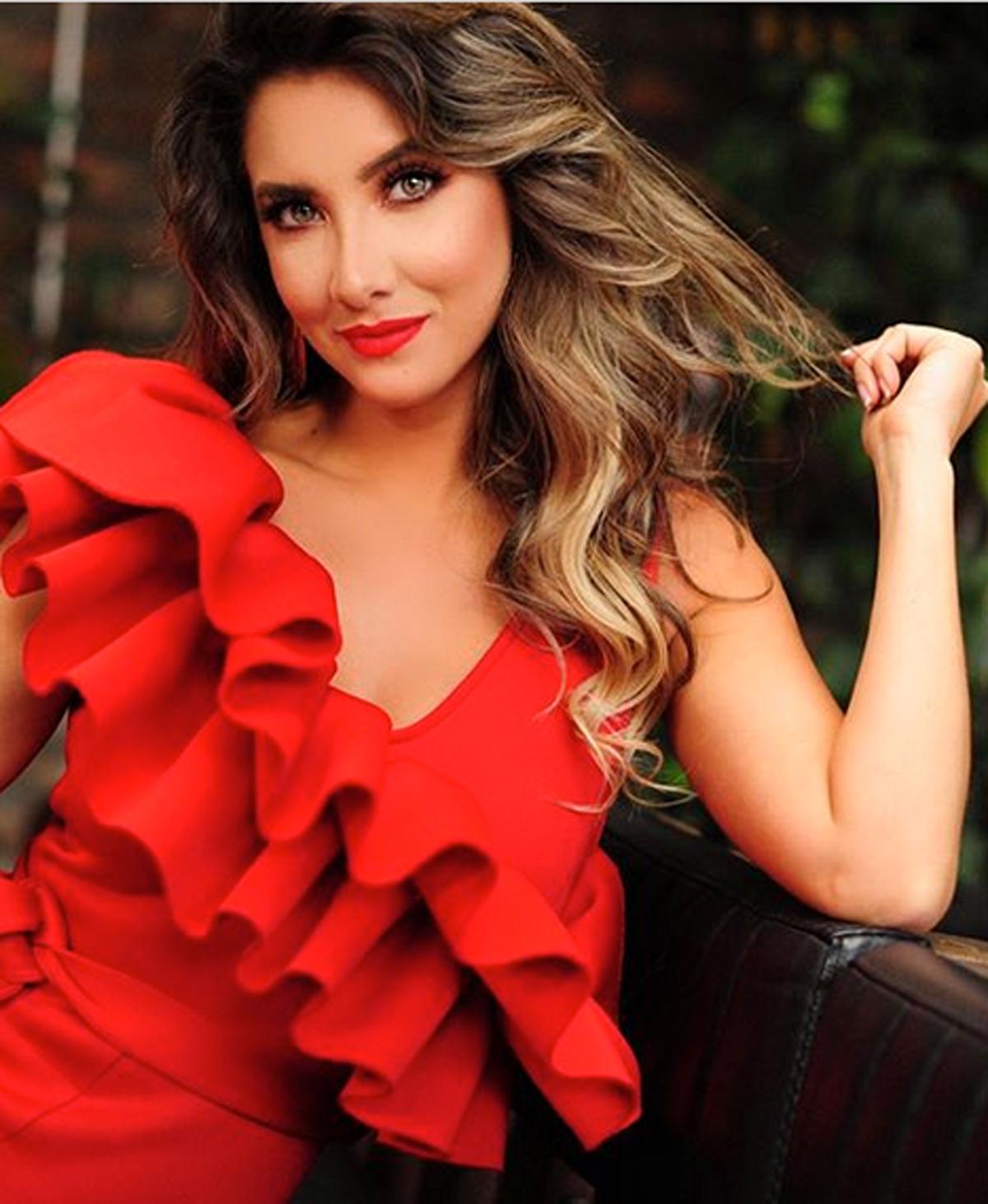 Daniella Alvarez