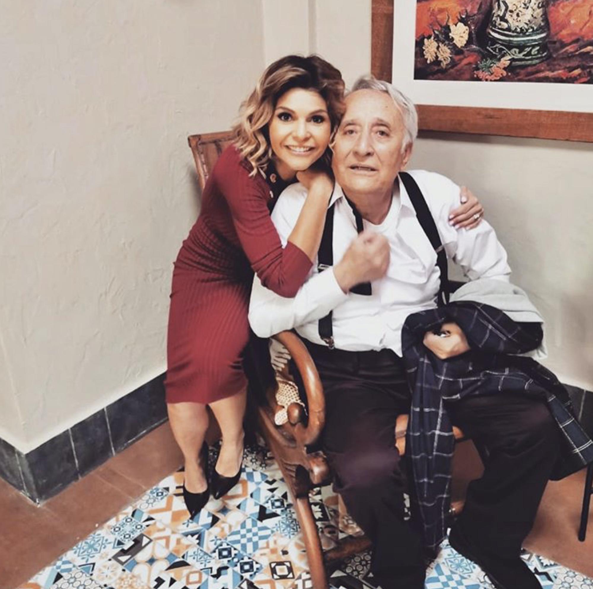 La mexicana y el guero
