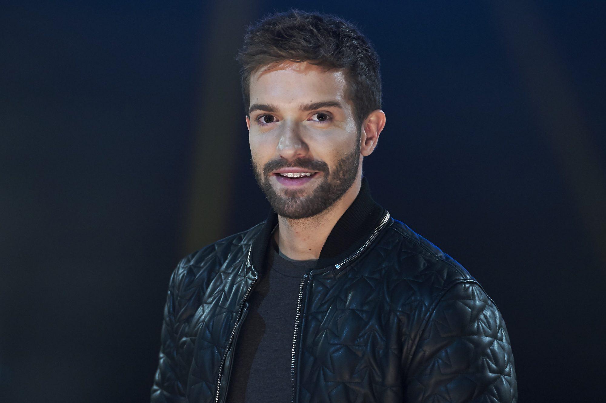 Pablo Alboran