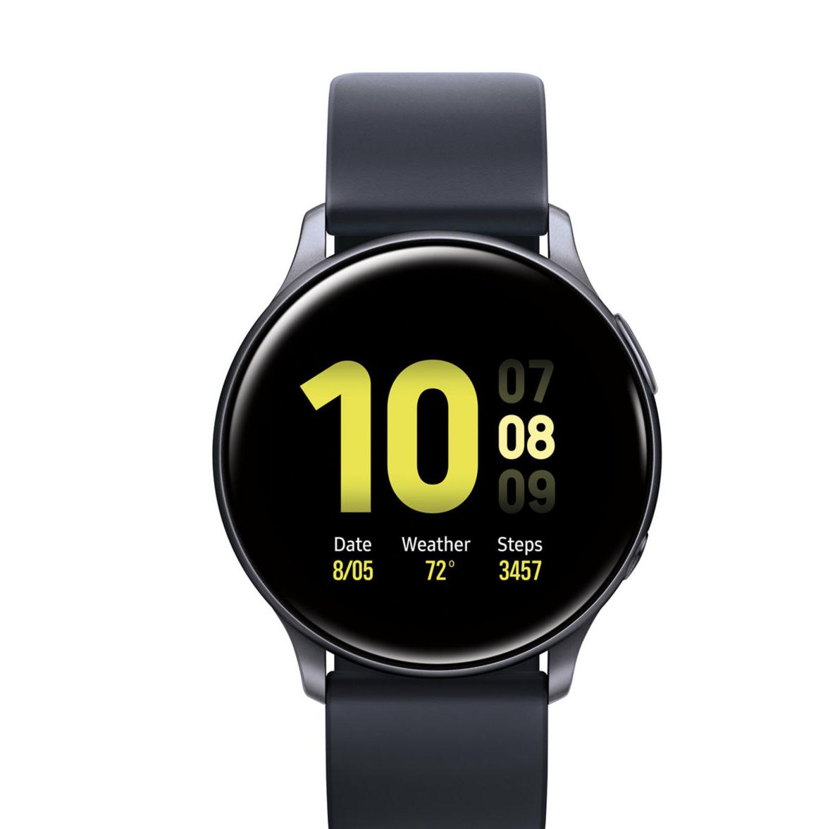 Reloj inteligente de la marca Samsung