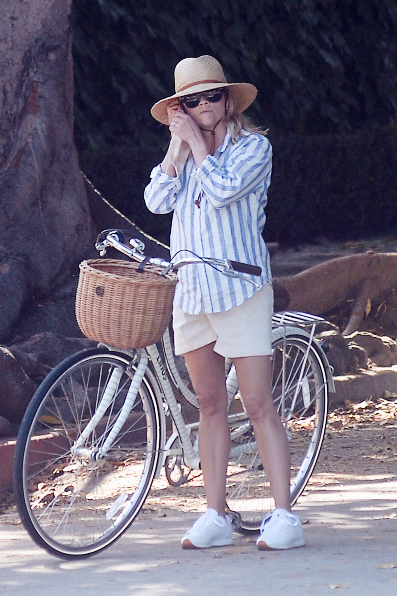 Reese Witherspoon, look, los angeles