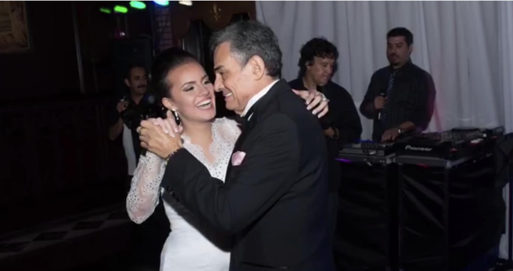 José José y Sarita Sosa