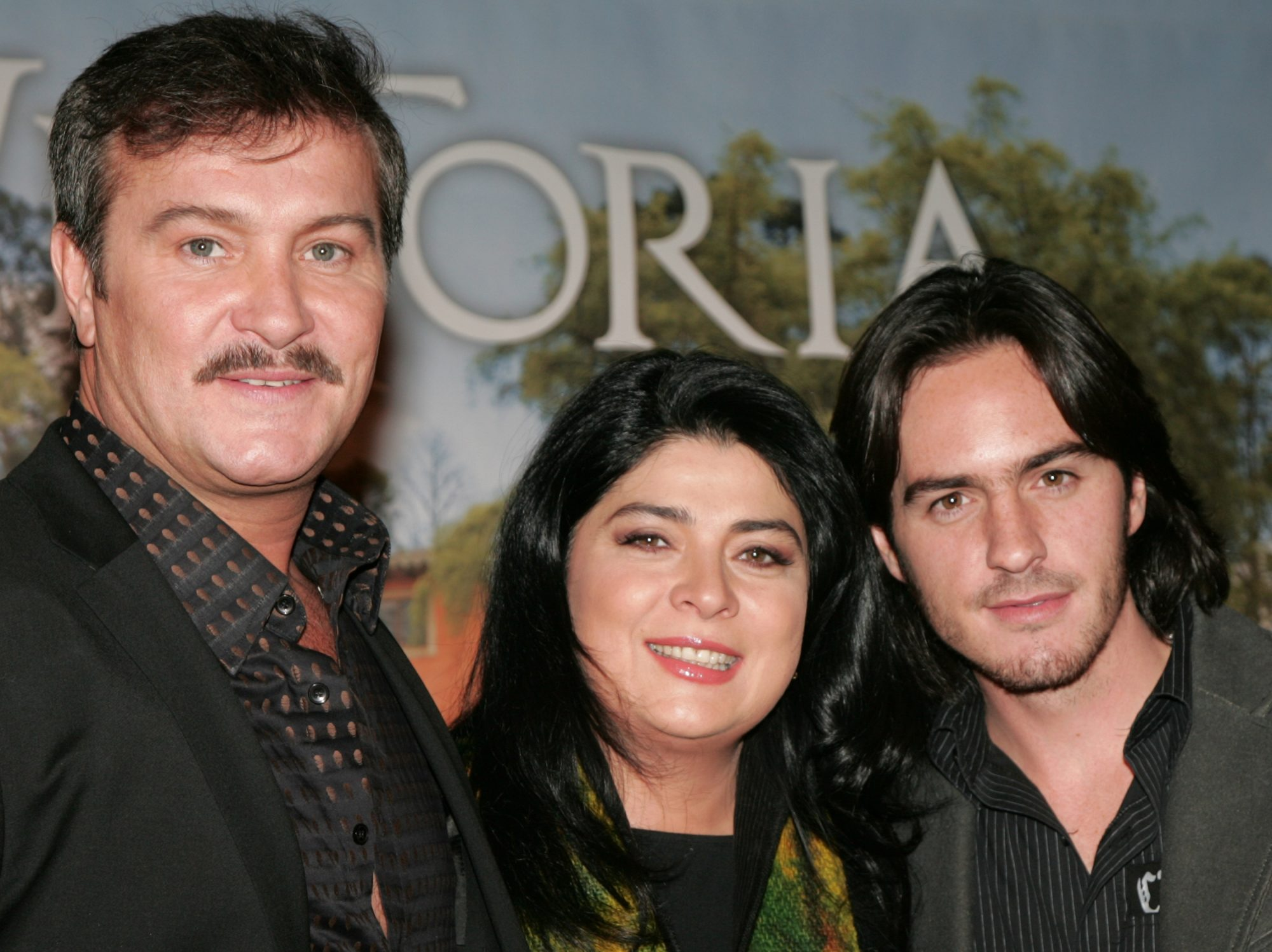 Si nos dejan es el título que hasta la fecha tiene la telenovela cuyas grabaciones iniciarán durante los próximos meses en México.
