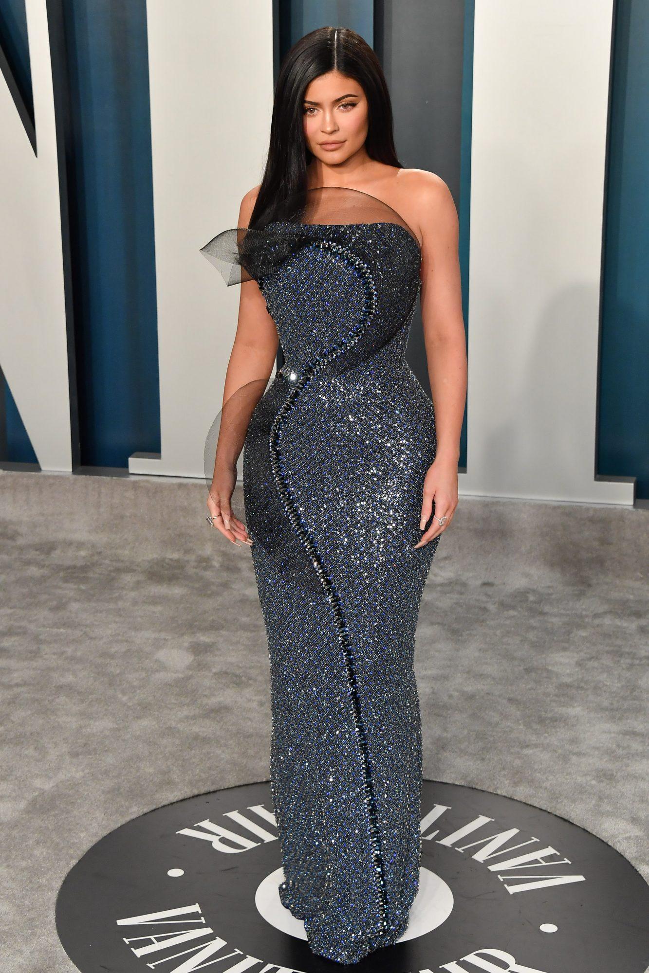 Kylie Jenner vuelve a pertenecer al club de las rubias