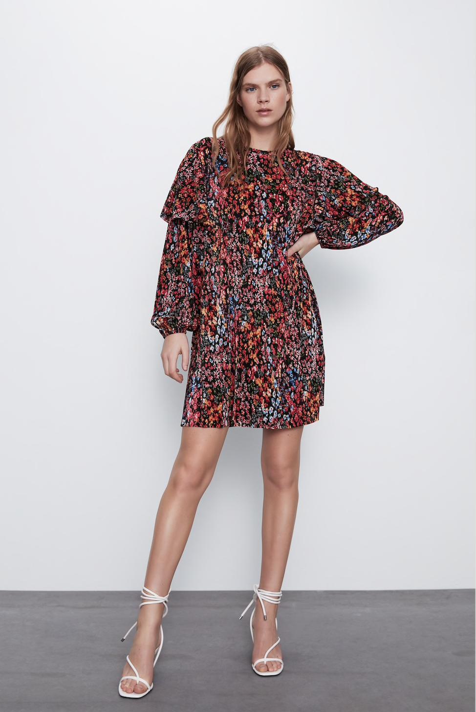 Vestidos de Zara, verano