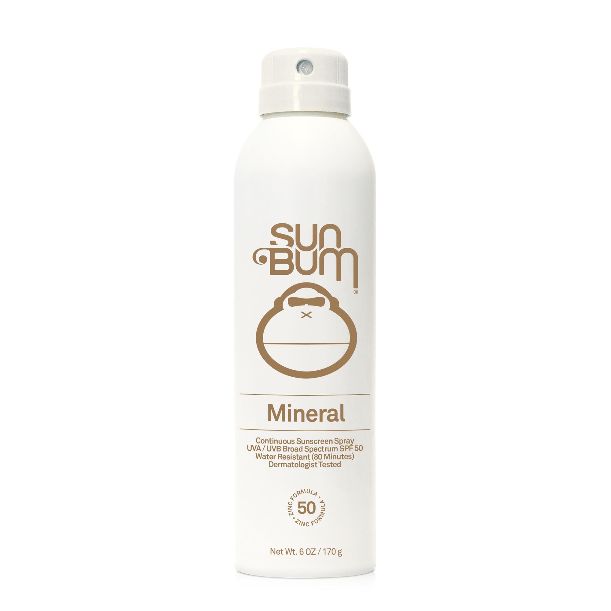 Sunscreen de Sun Bum