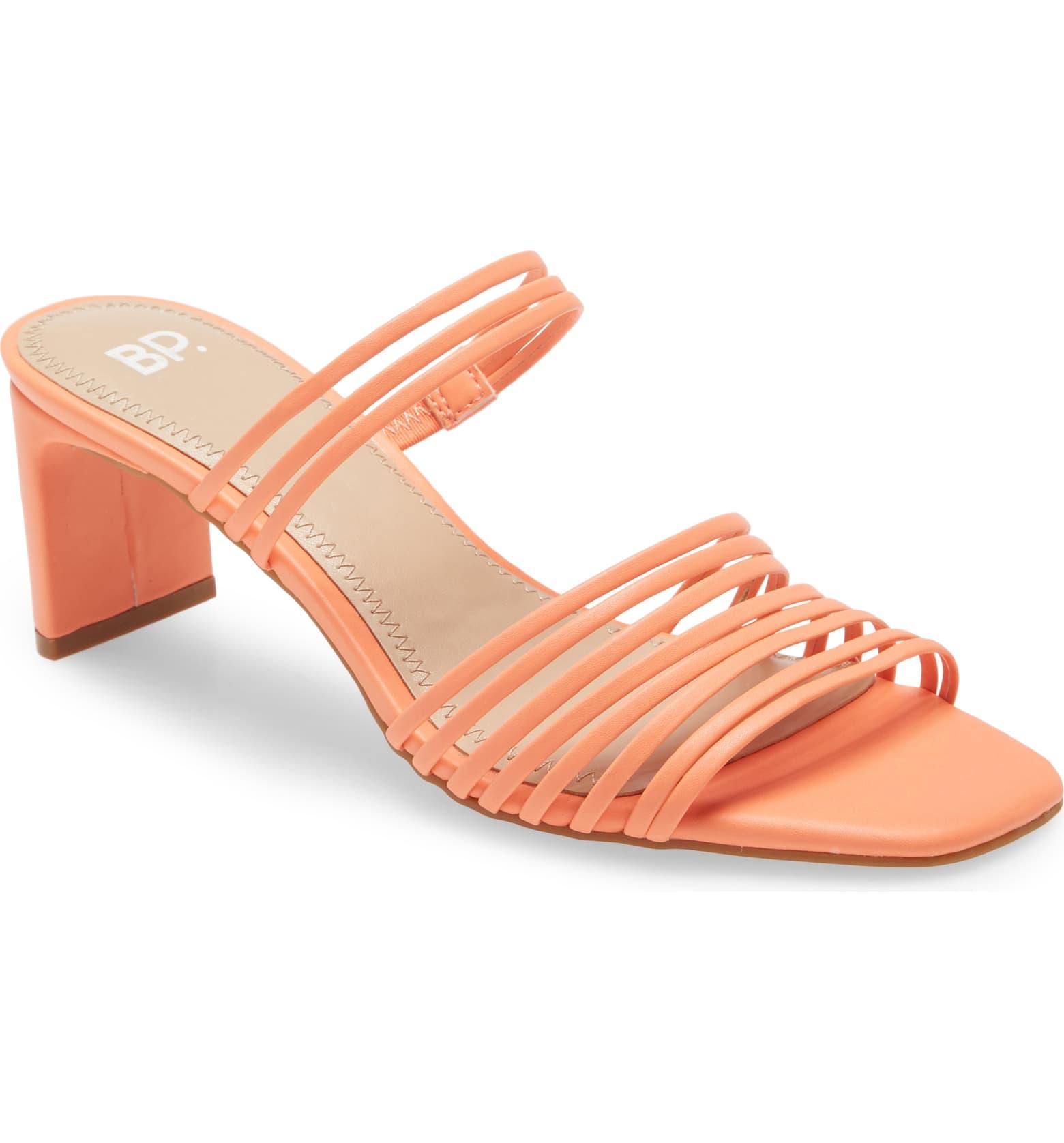 Nordstrom heels,verano
