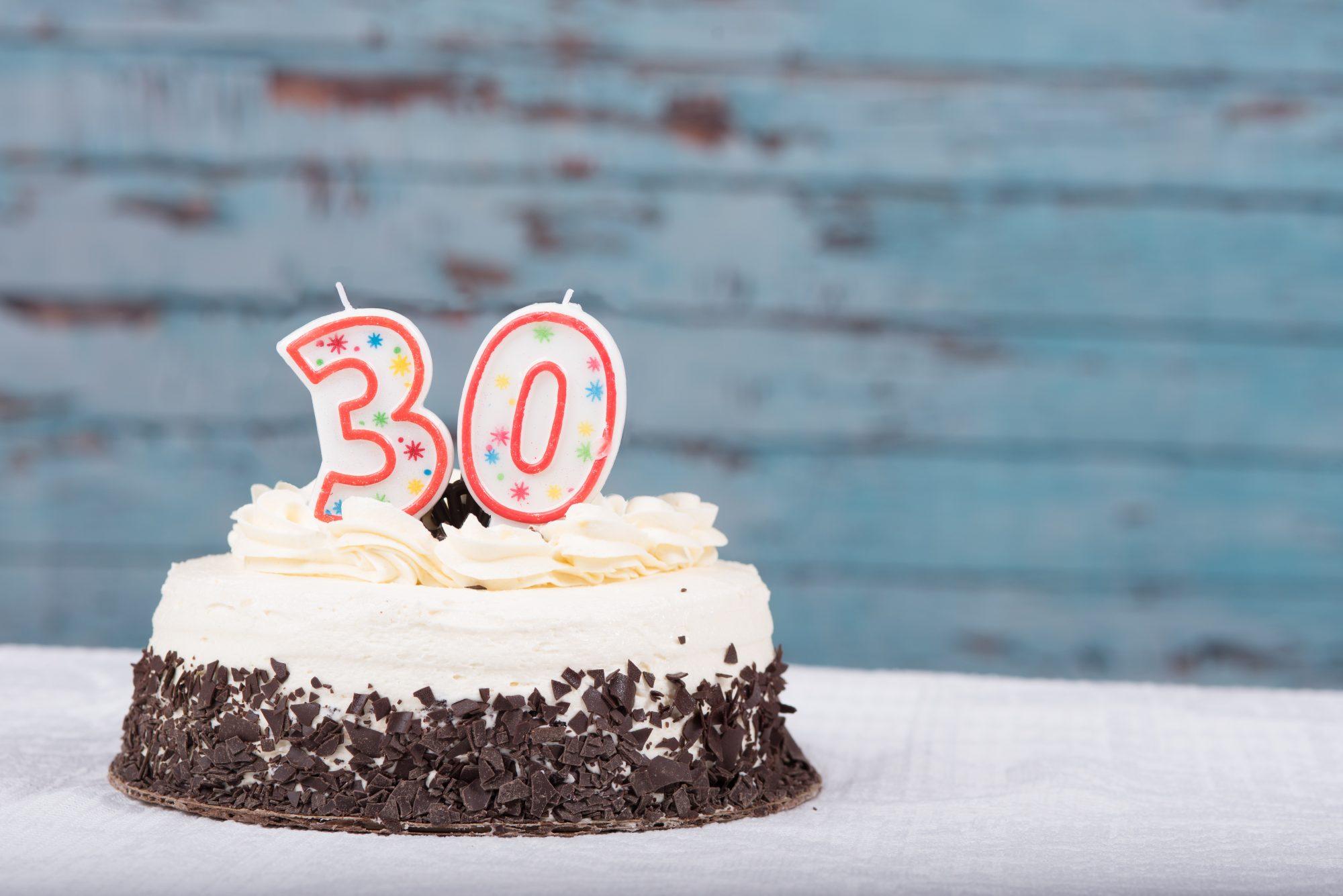30 Birthday Corona Virus