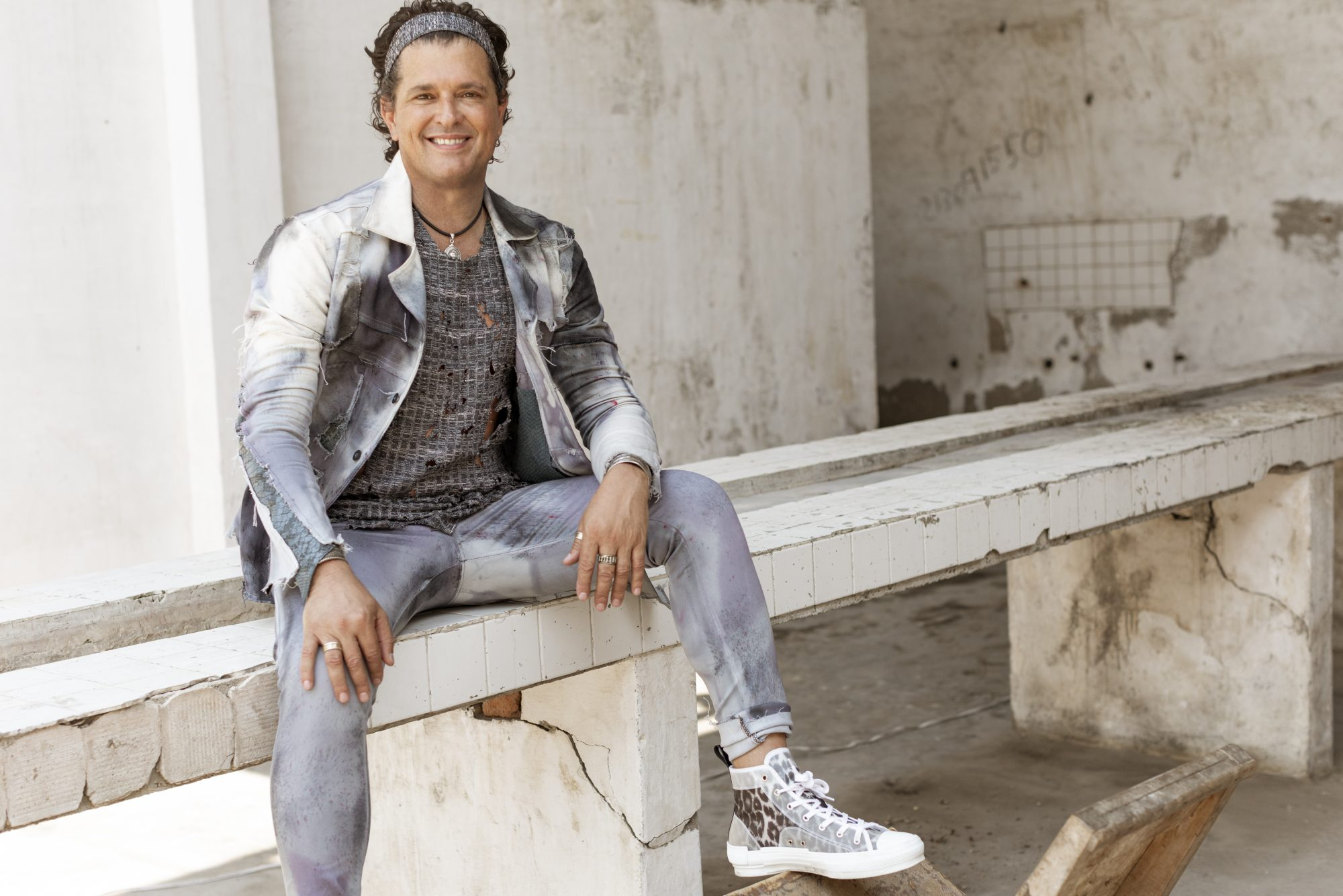 Carlos Vives - Hot List - August 2020