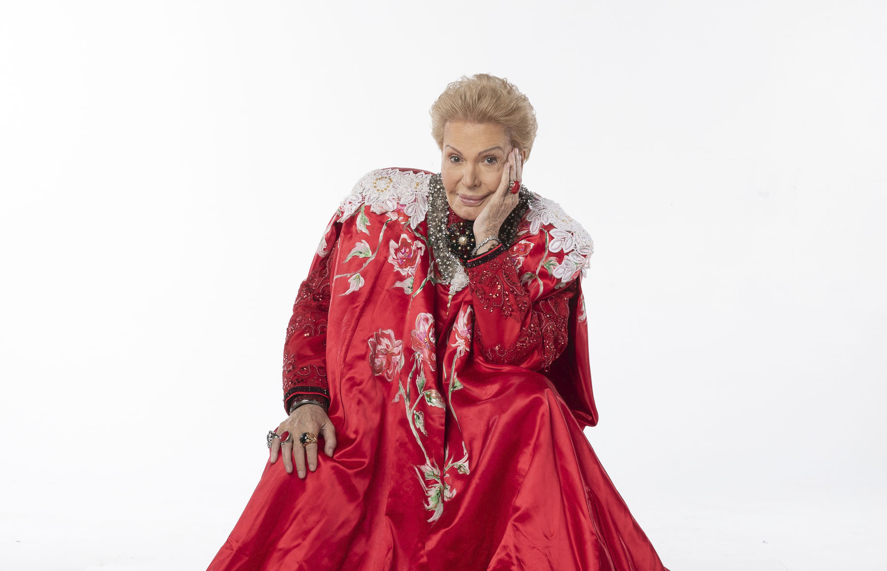 Walter Mercado - Hot List - August 2020