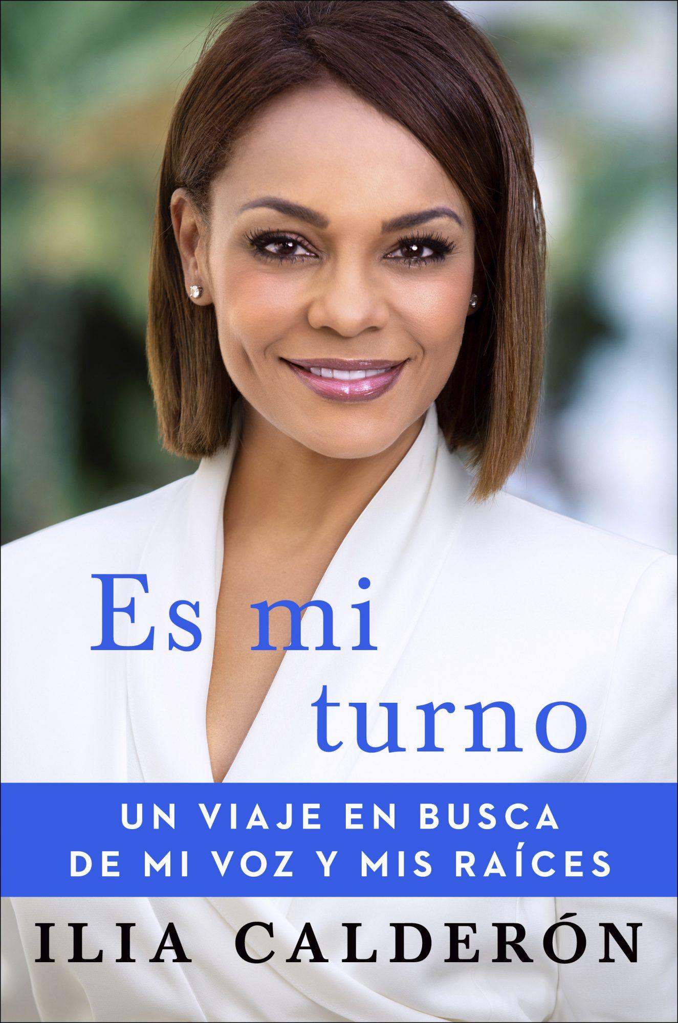Es mi turno - Ilia Calderon