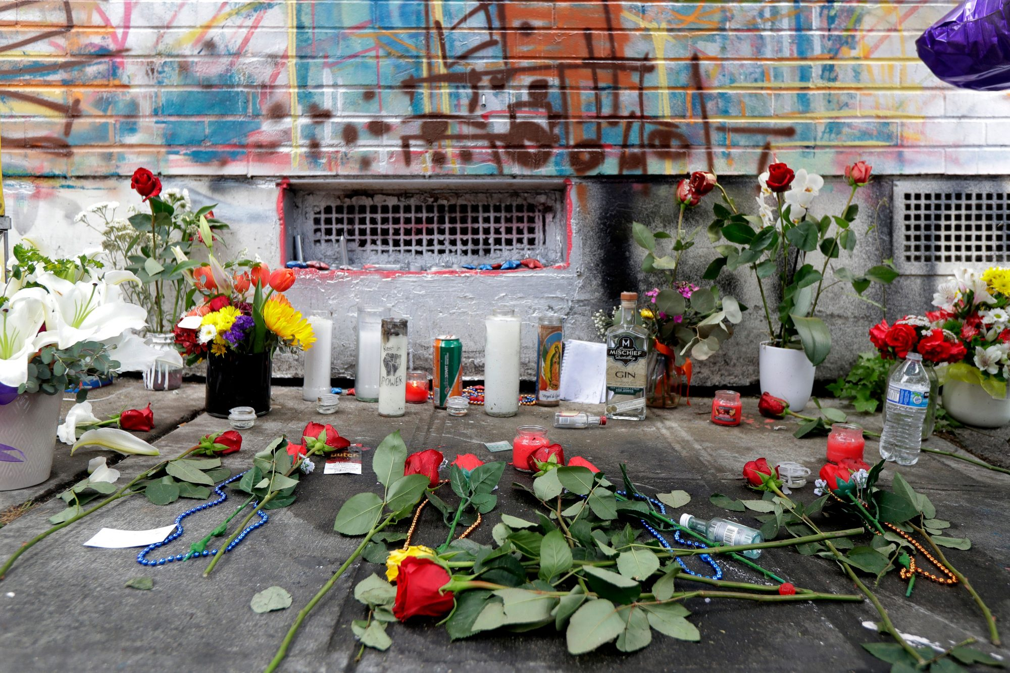 16-year-old Antonio Mays Jr. was fatally shot in Seattle's CHOP.