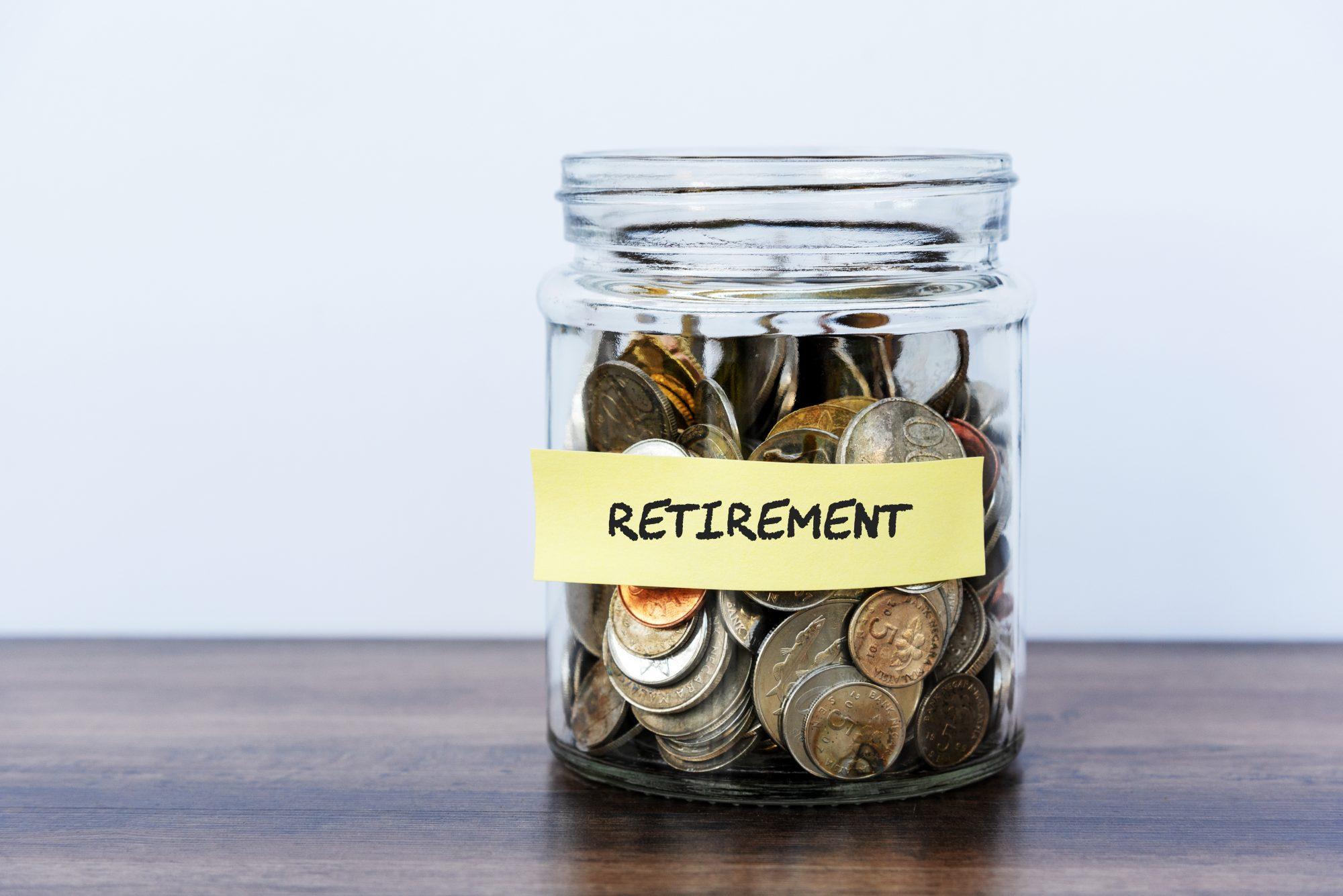 Retiremnet money