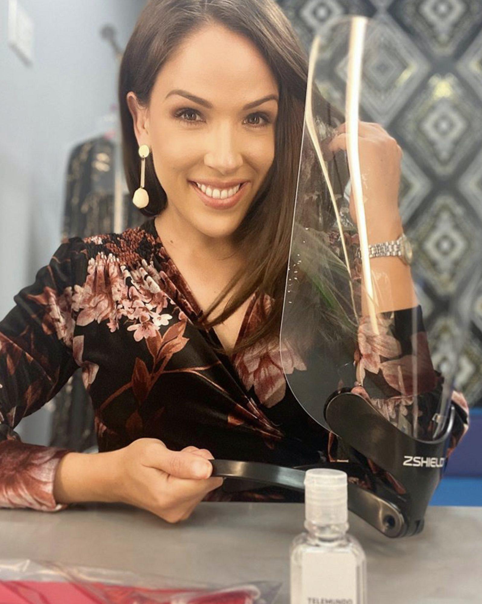 Sylvia Sáenz