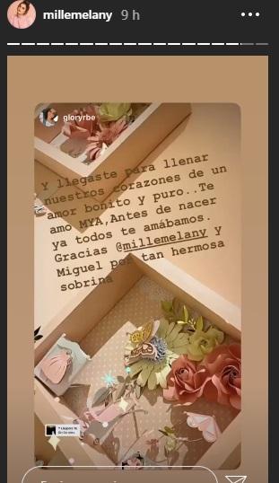 Melany Mille