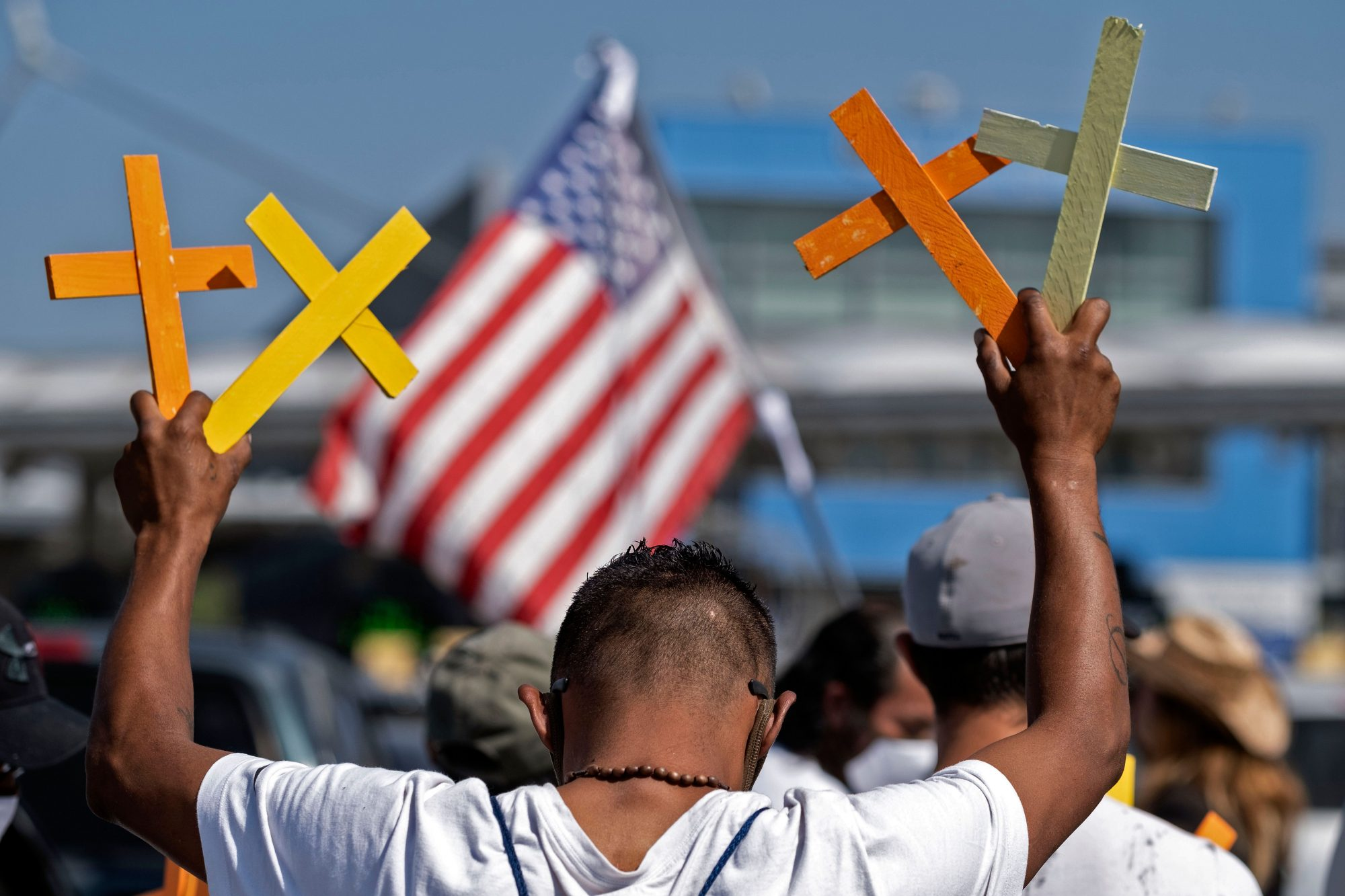 Trump Administration Wants to Block Asylum Seekers Because of Coronavirus Risk