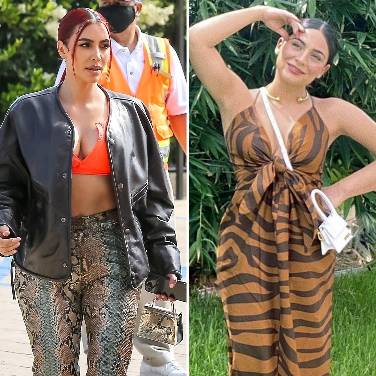 Kim Kardashian West; Ana Brenda Contreras