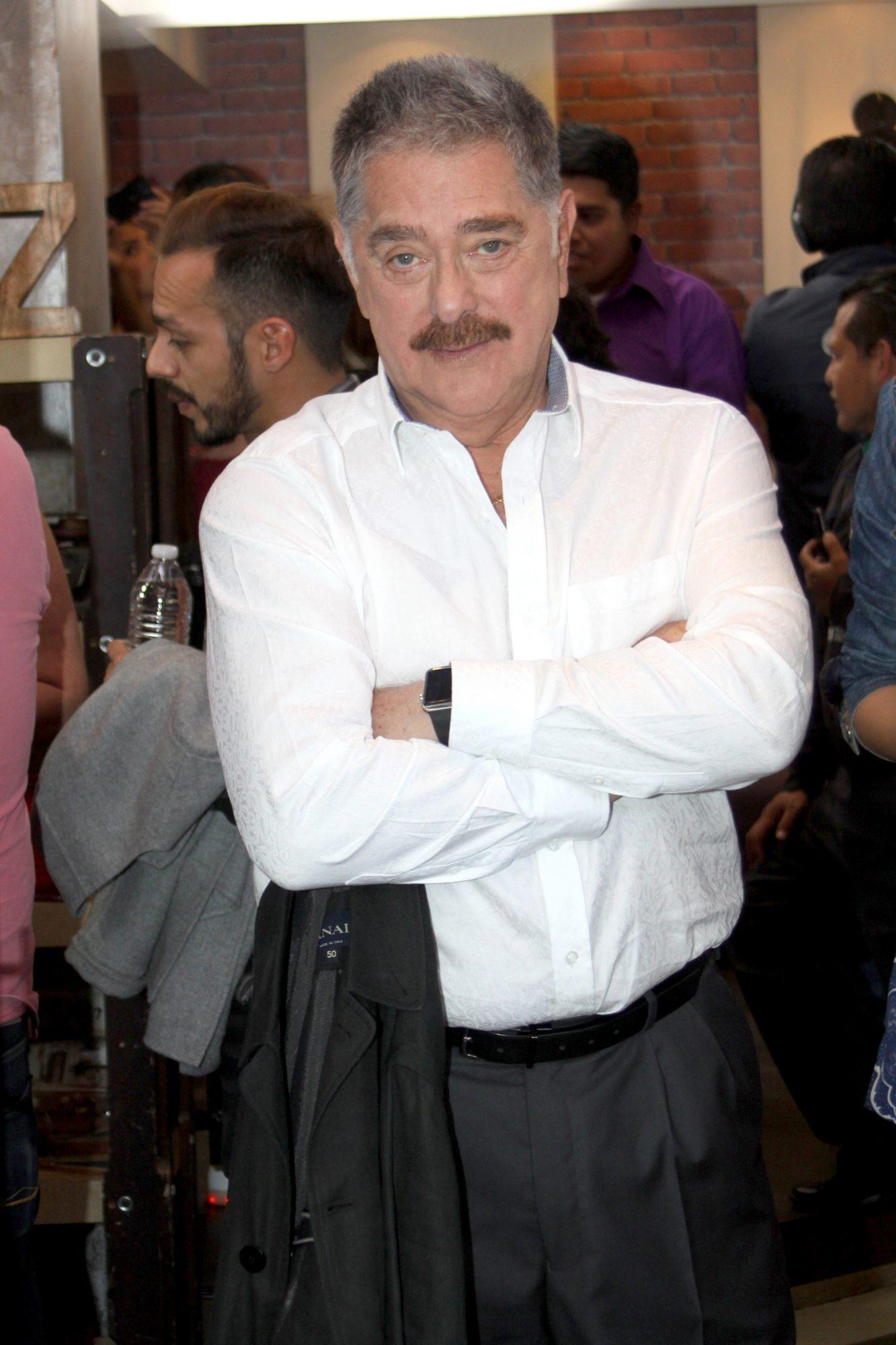 Raymundo Capetillo