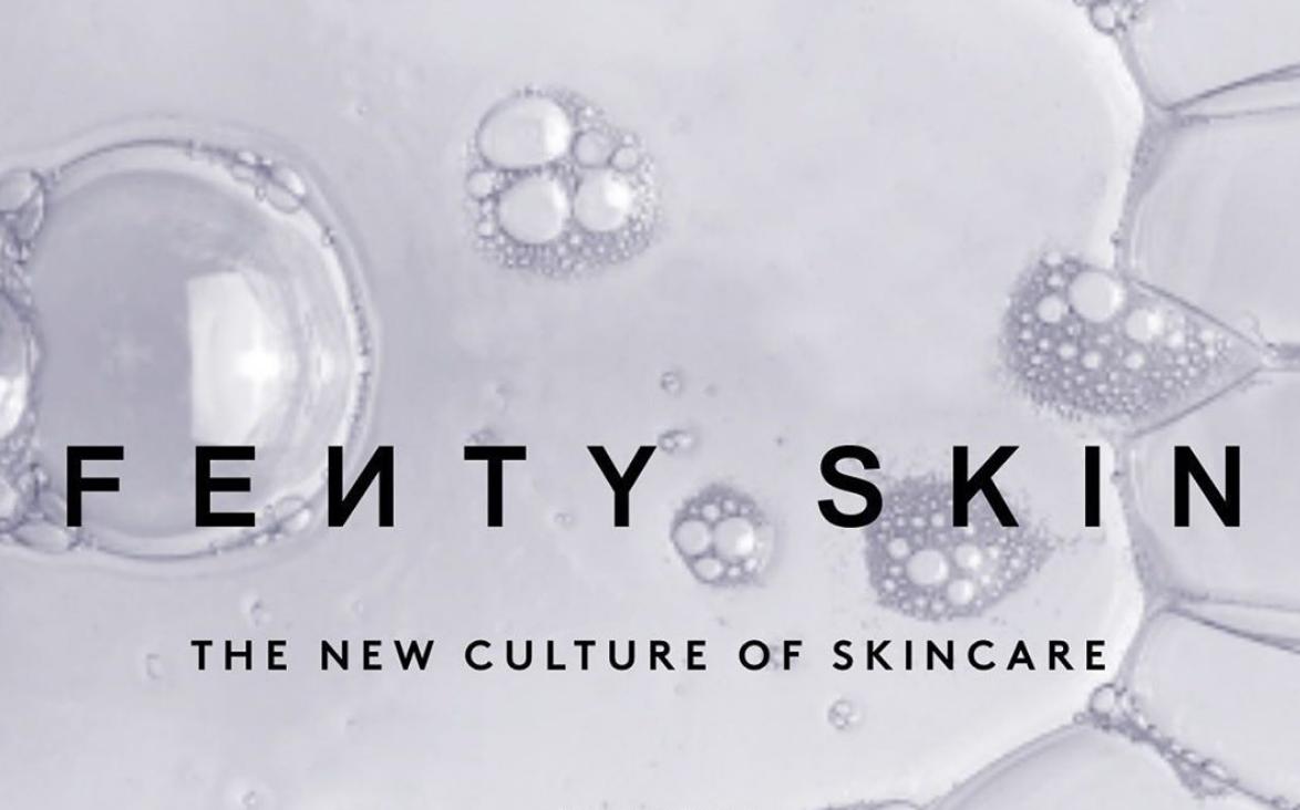 ¡Sorpresa! Muy pronto Rihanna lanzará nueva línea de productos para el cuidado de la piel