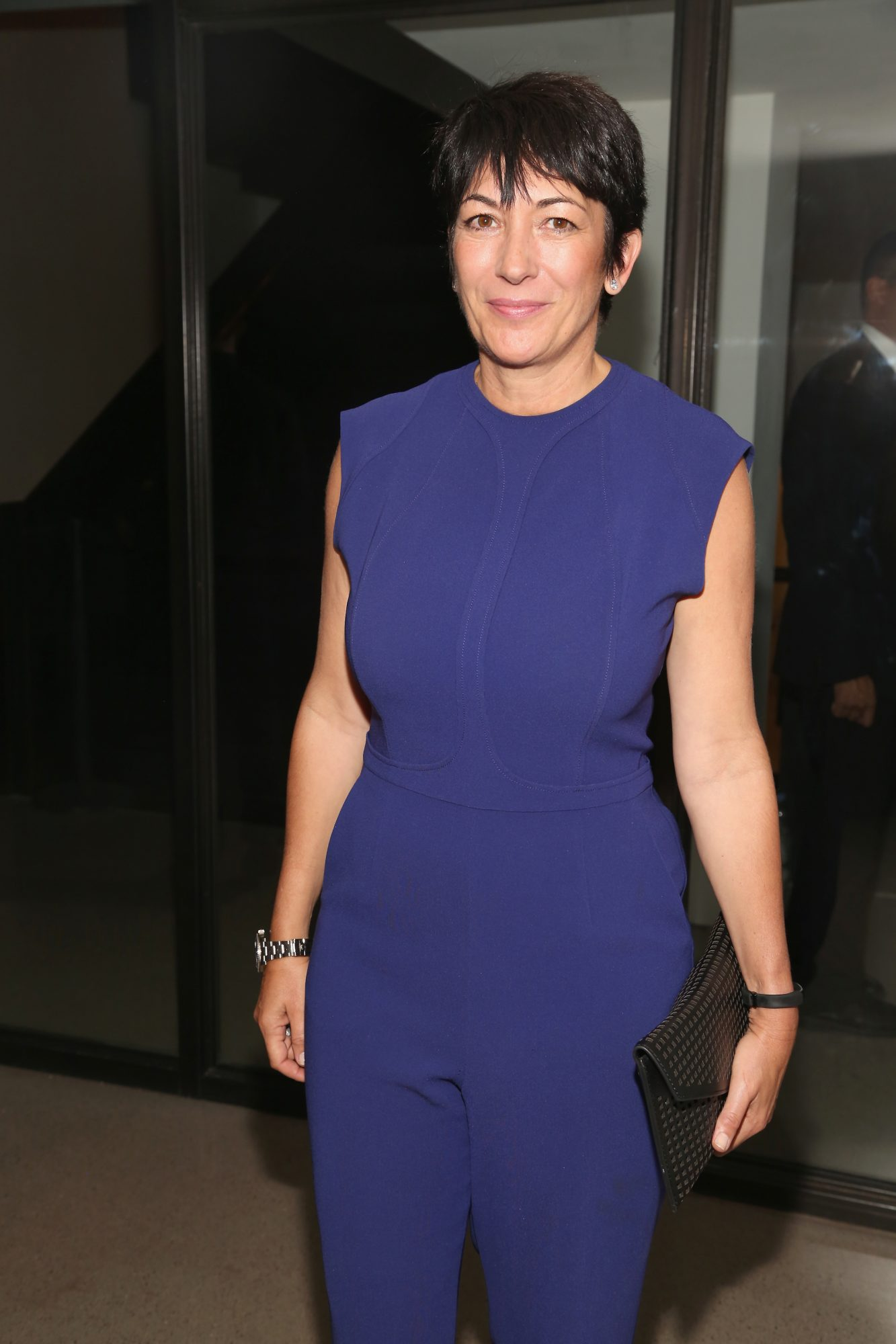 Ghislaine Maxwell Pleads Not Guilty and Is Denied Bail