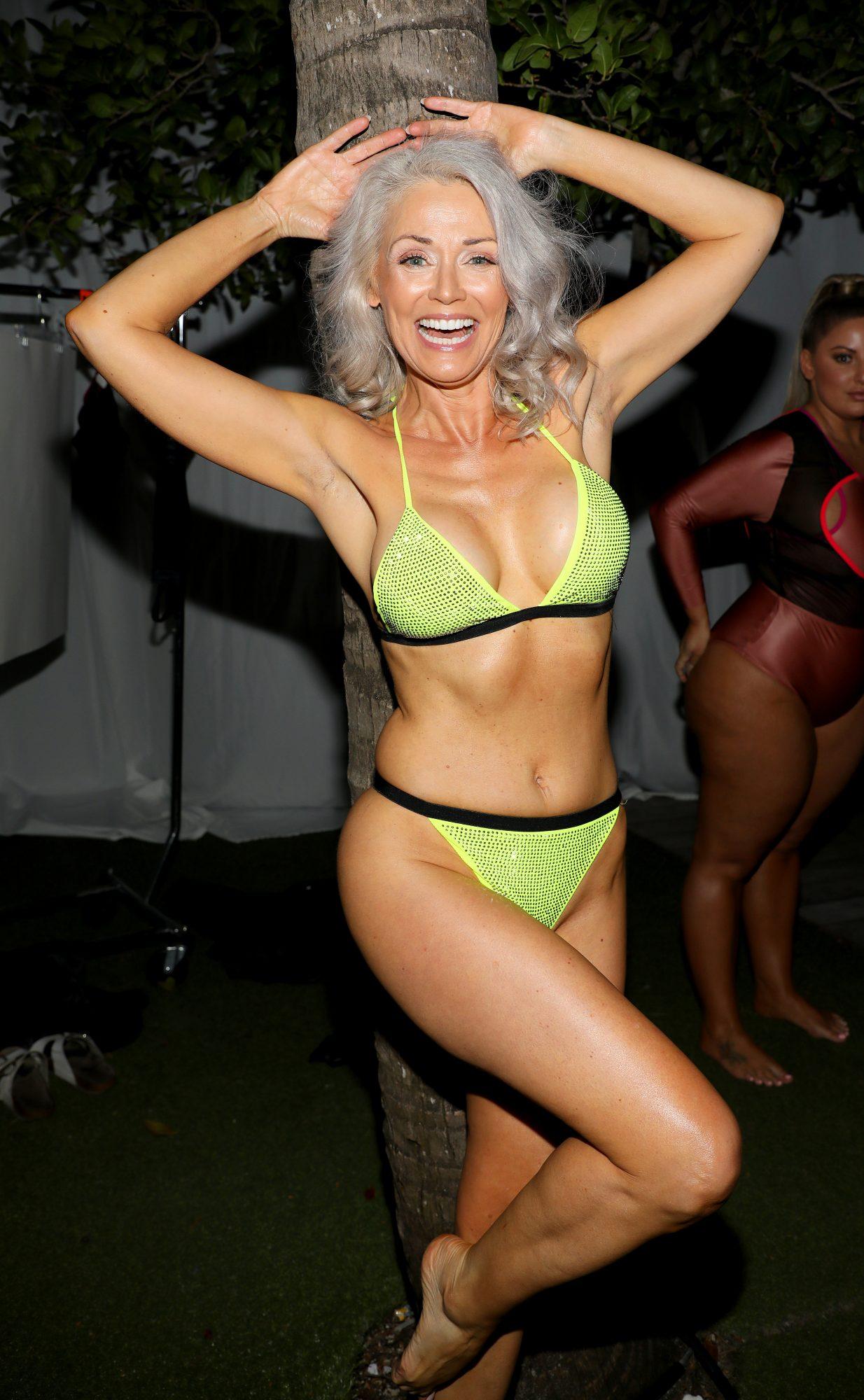 Kathy Jacobs modelo