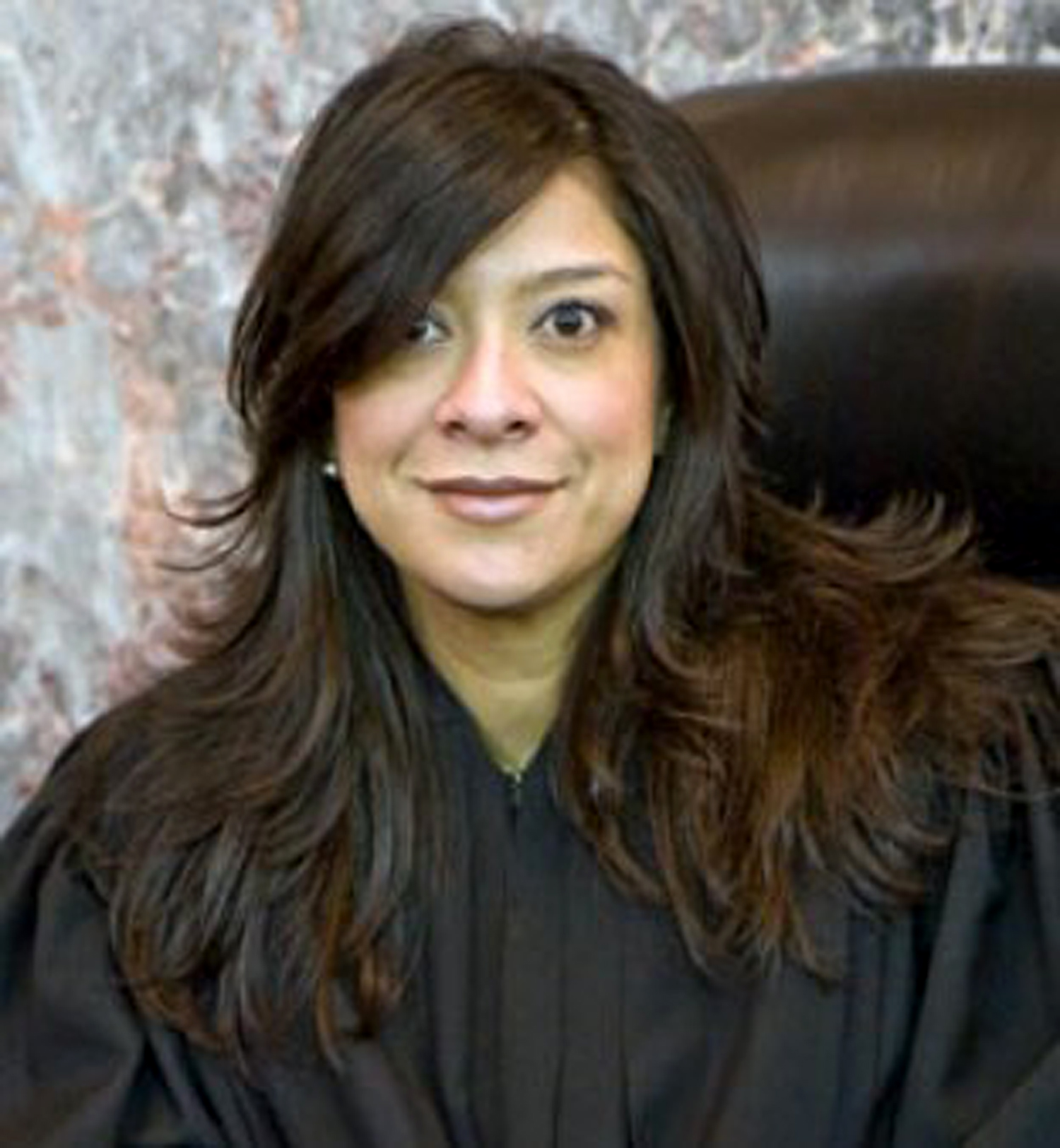 Judge Esther Salas