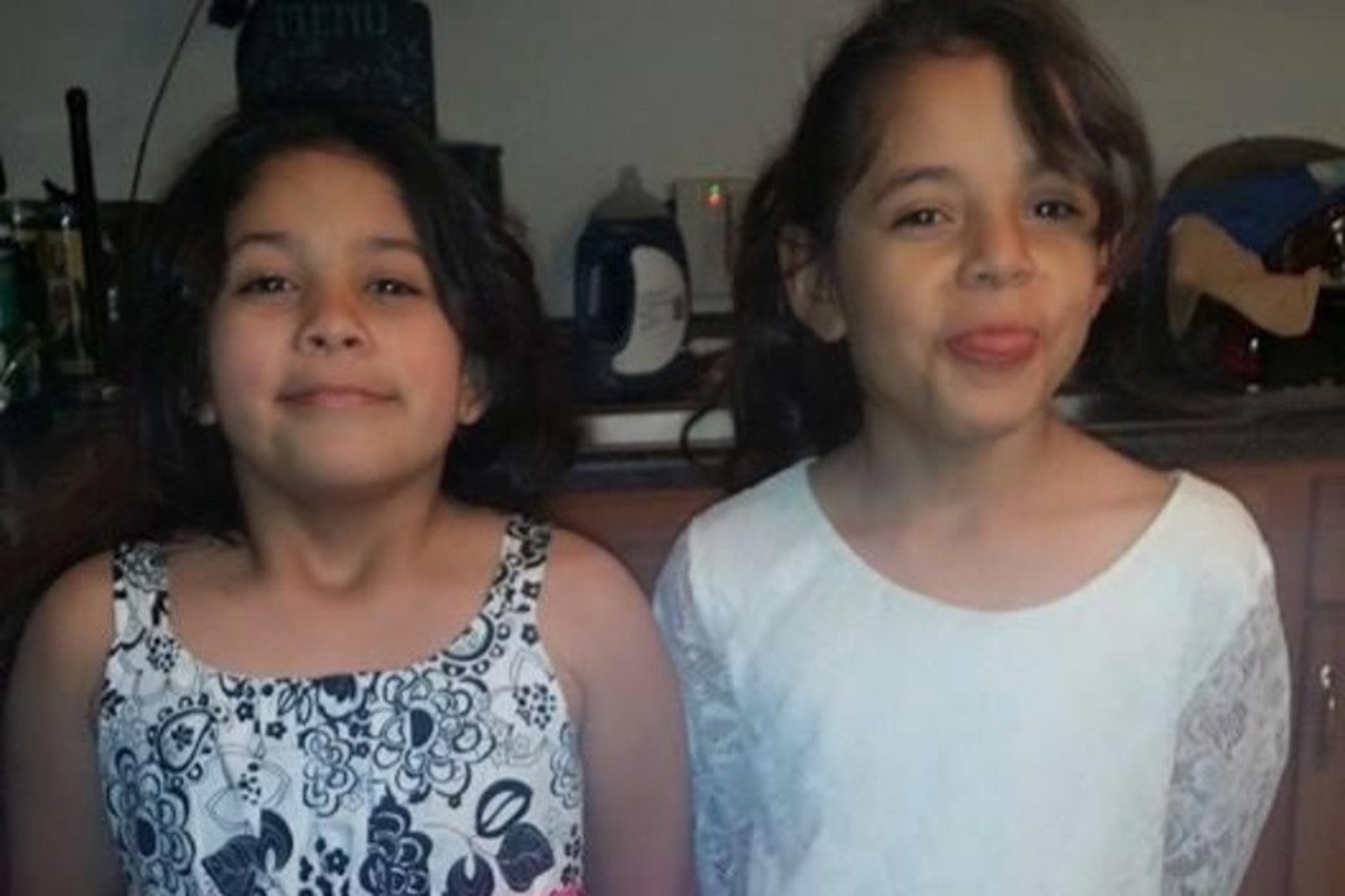 Chacon Sisters