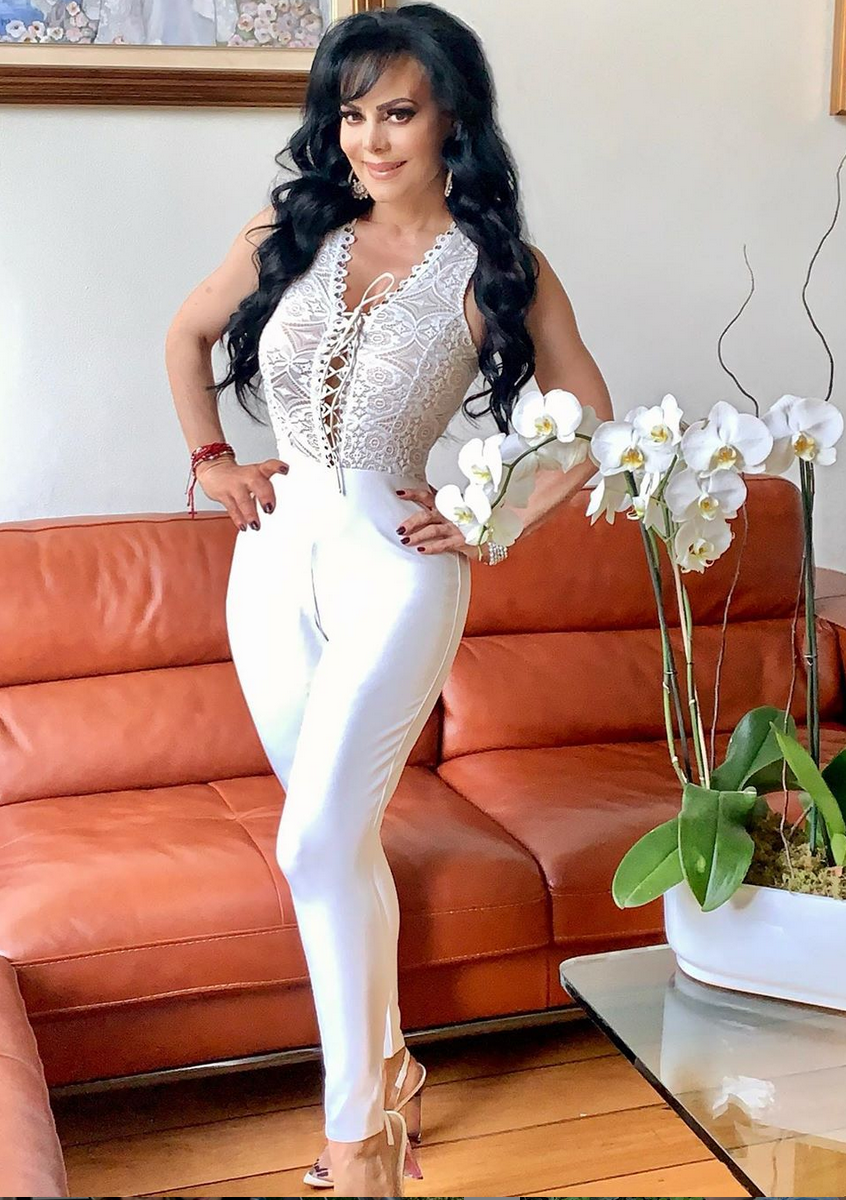 Maribel Guardia, look, sexy, mexico