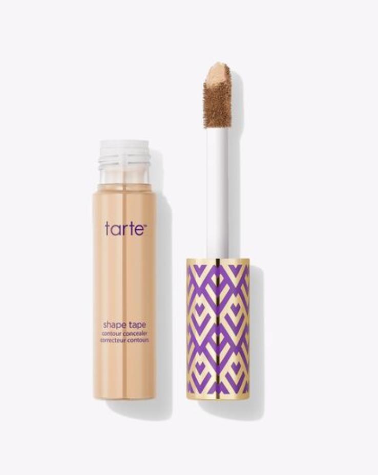 tarte cosmetics, concealer, shape tape, sale