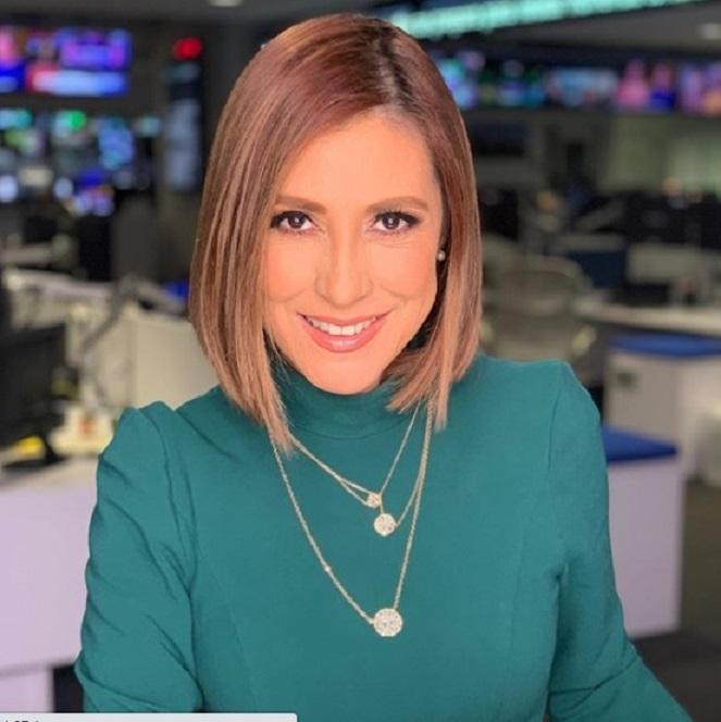 """""""Ayer terminó mi relación laboral con Telemundo"""". Ana Patricia Candiani confirma su salida inmediata del noticiero"""
