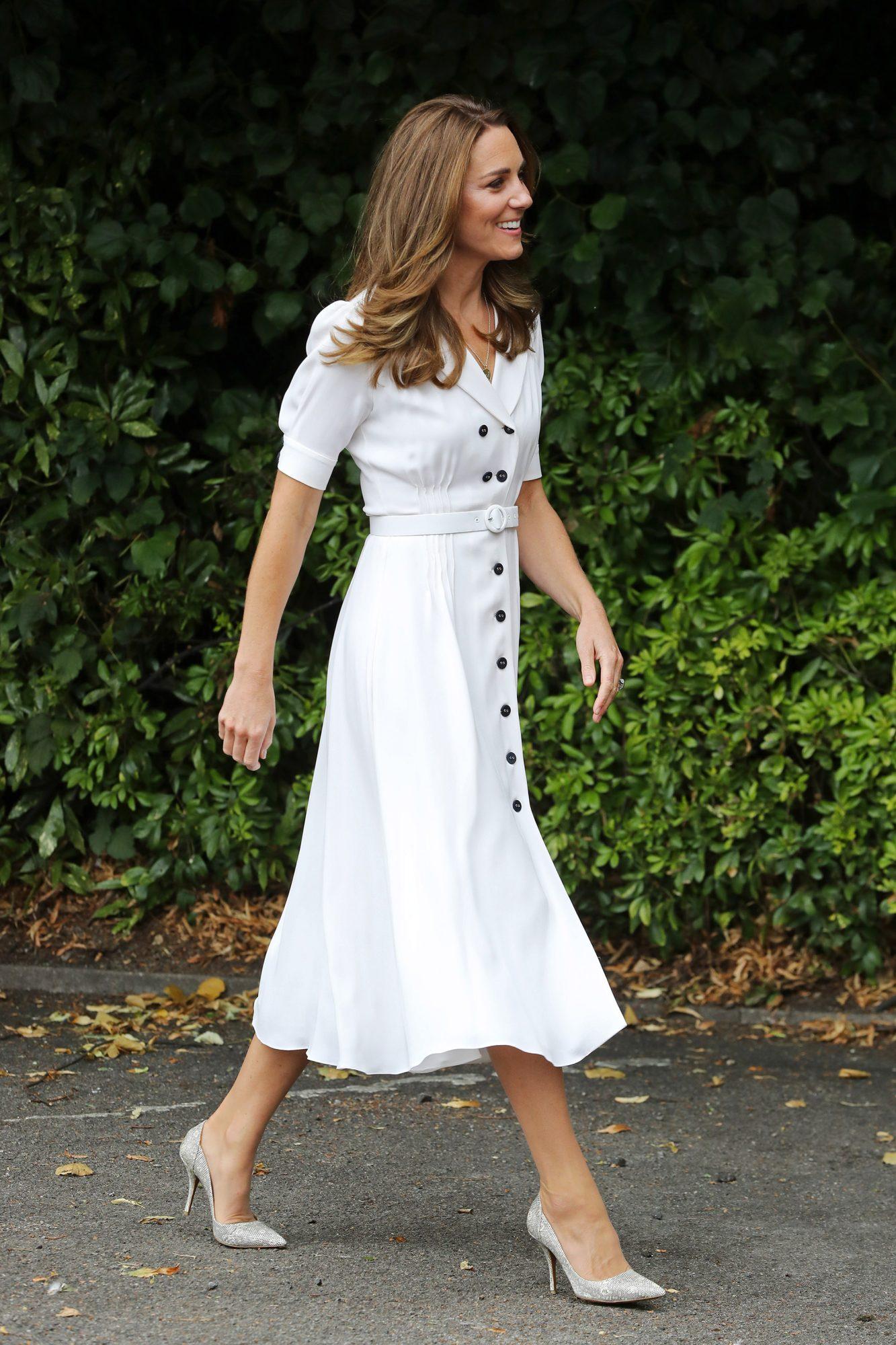 Kate Middleton, look