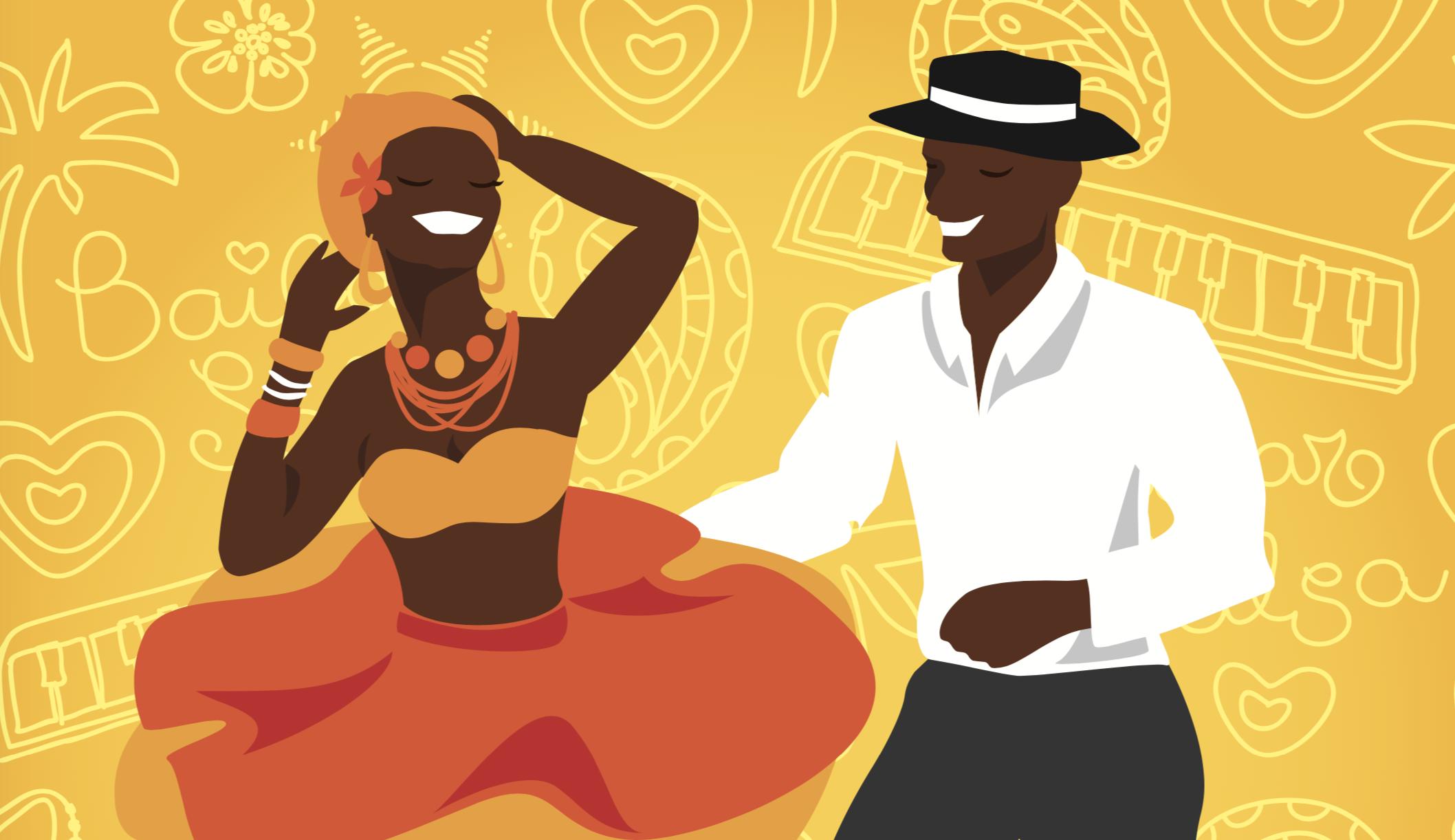 Musica afrolatina