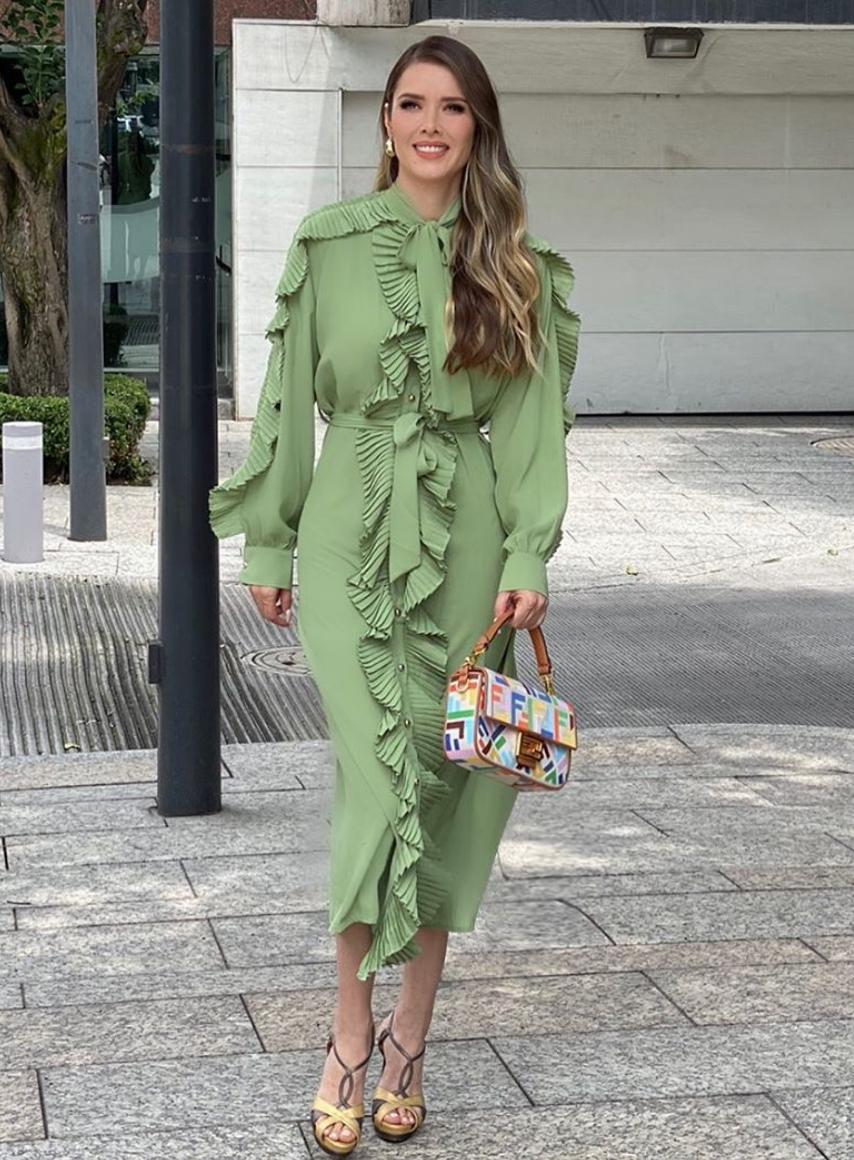 Marlene favela, look, streetstyle, mexico, moda