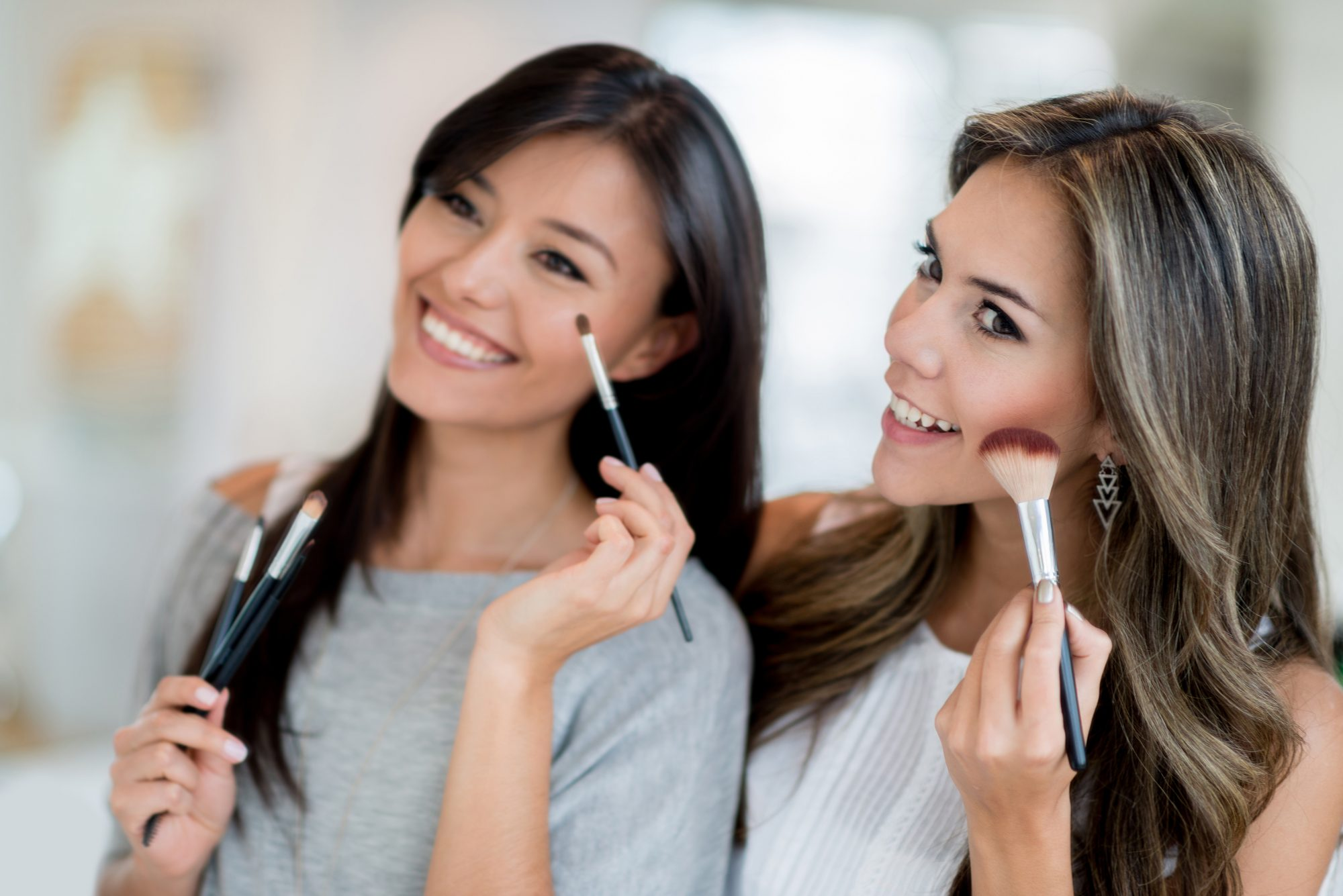 El servicio online de maquillaje más divertido